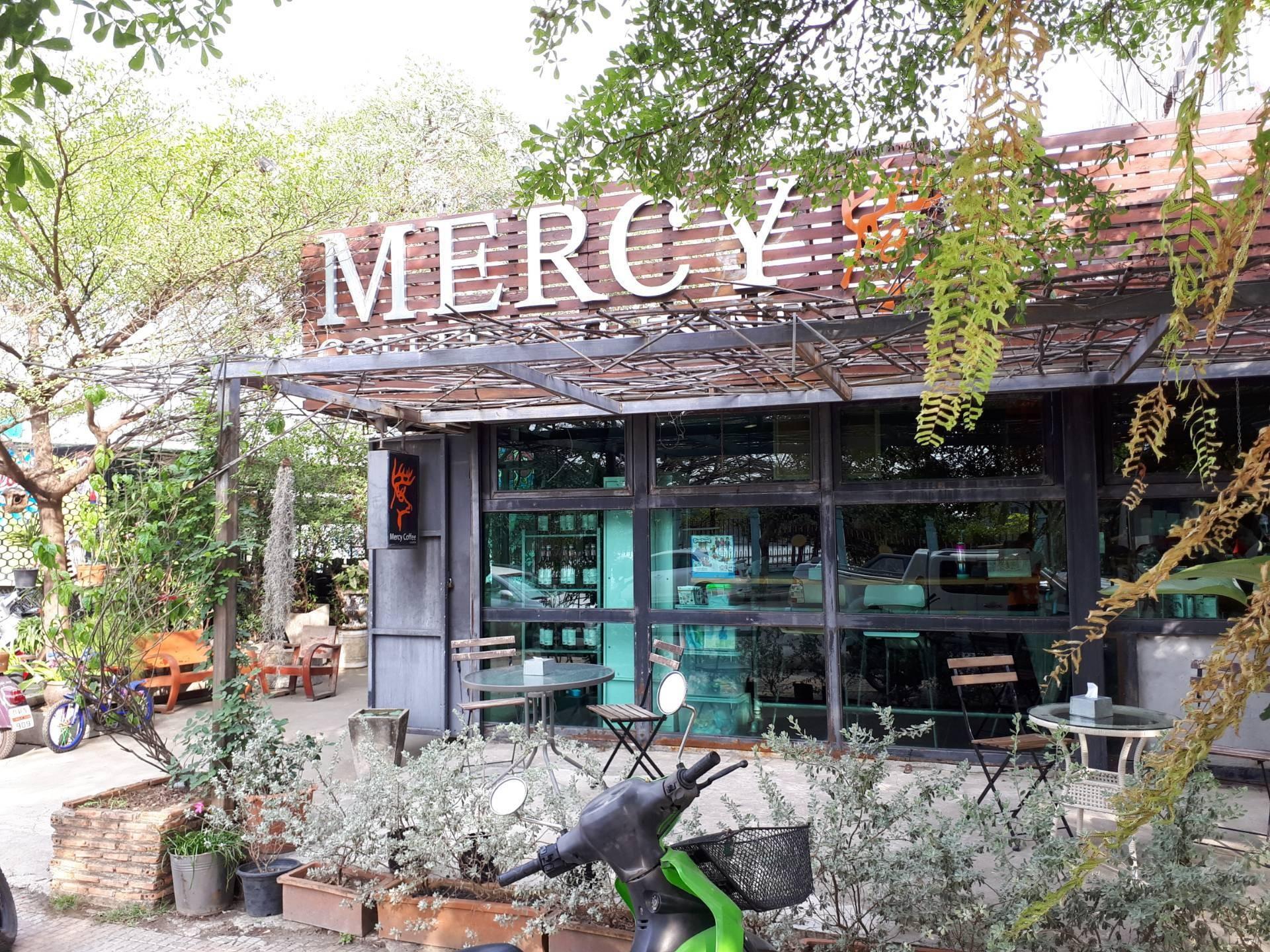 mercy coffee นครสวรรค์