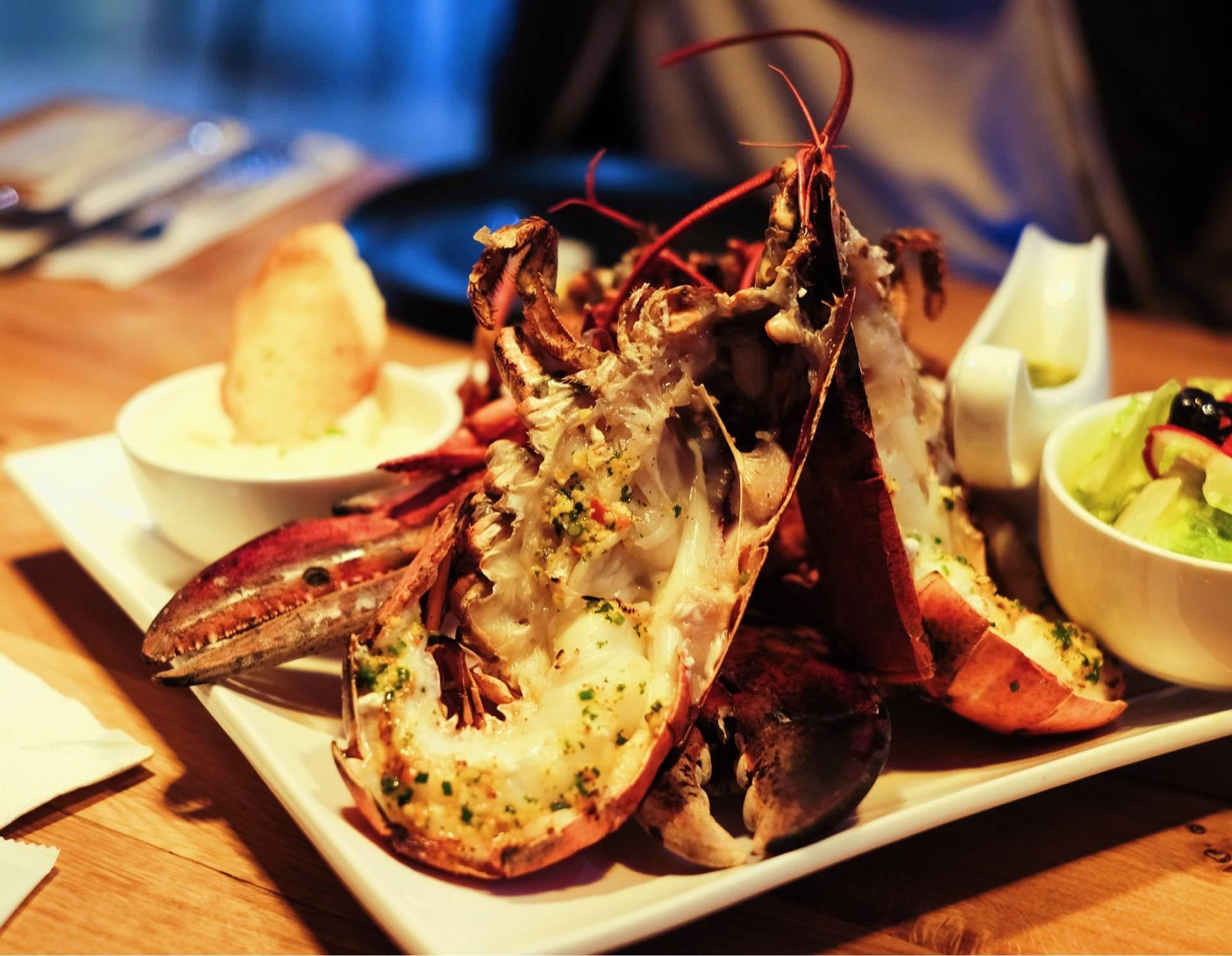 Marian by Lobster and Oyster ทองหล่อ 13 ทองหล่อ 13