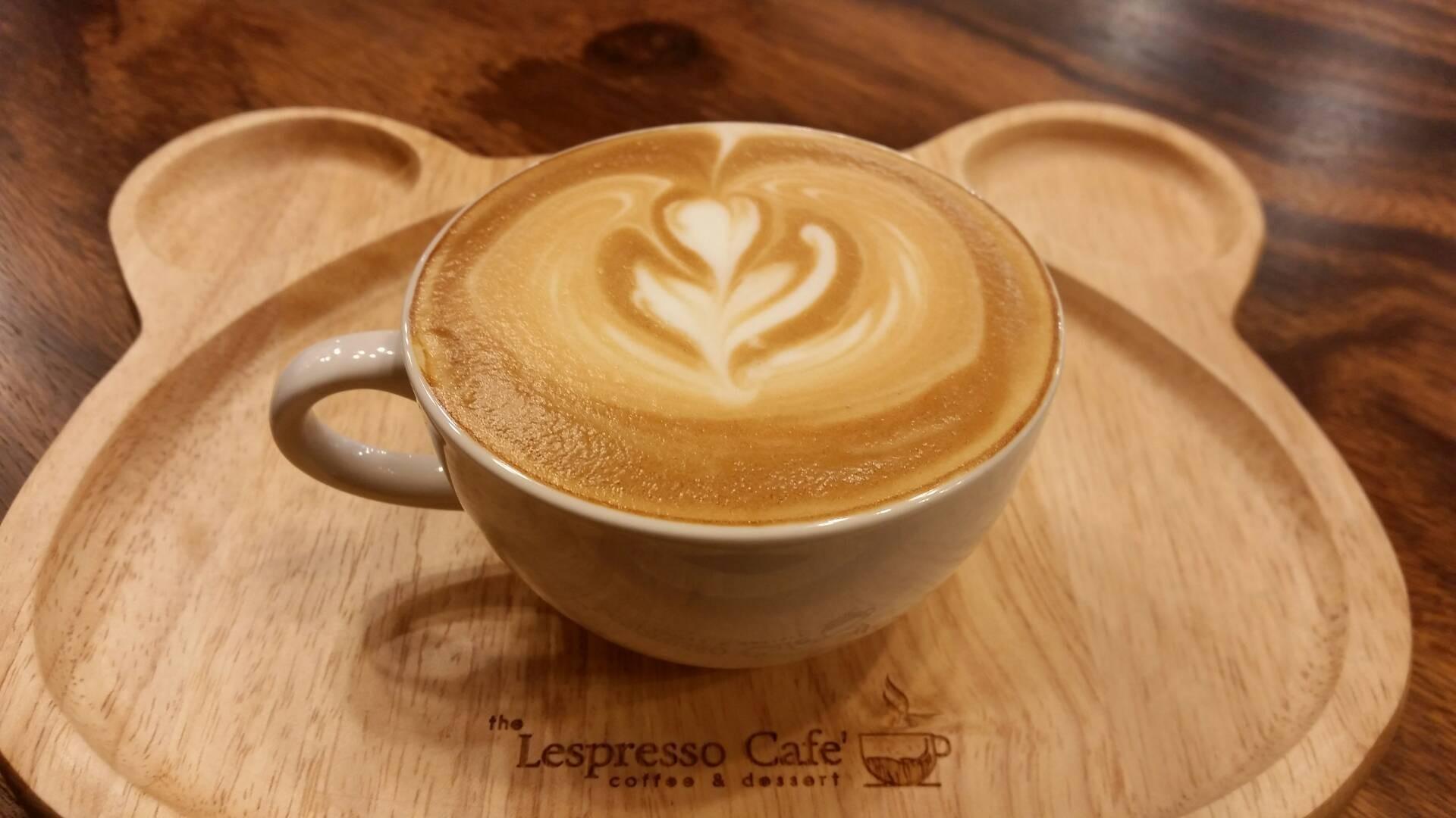 The Lespresso Cafe