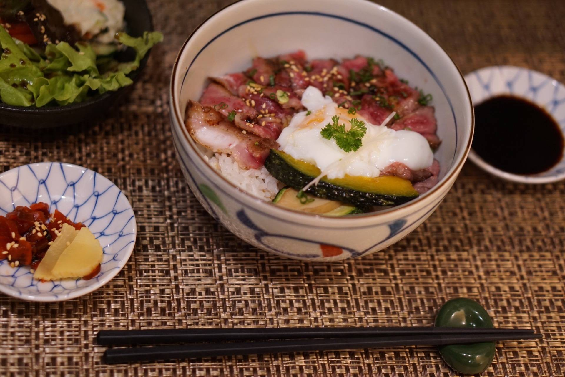 Soraya Japanese Steak & Izakaya