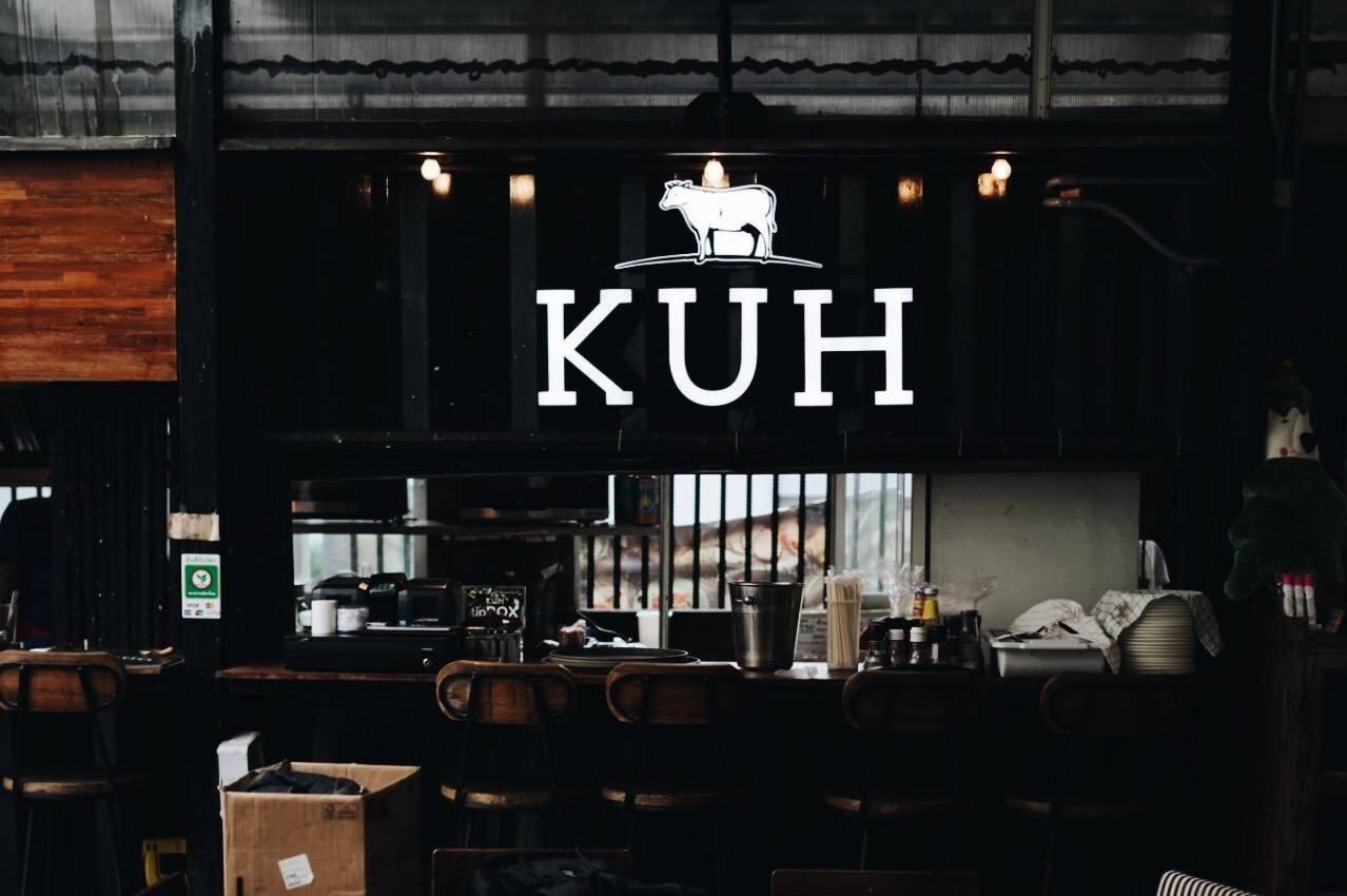 Kuh Grill & Bar