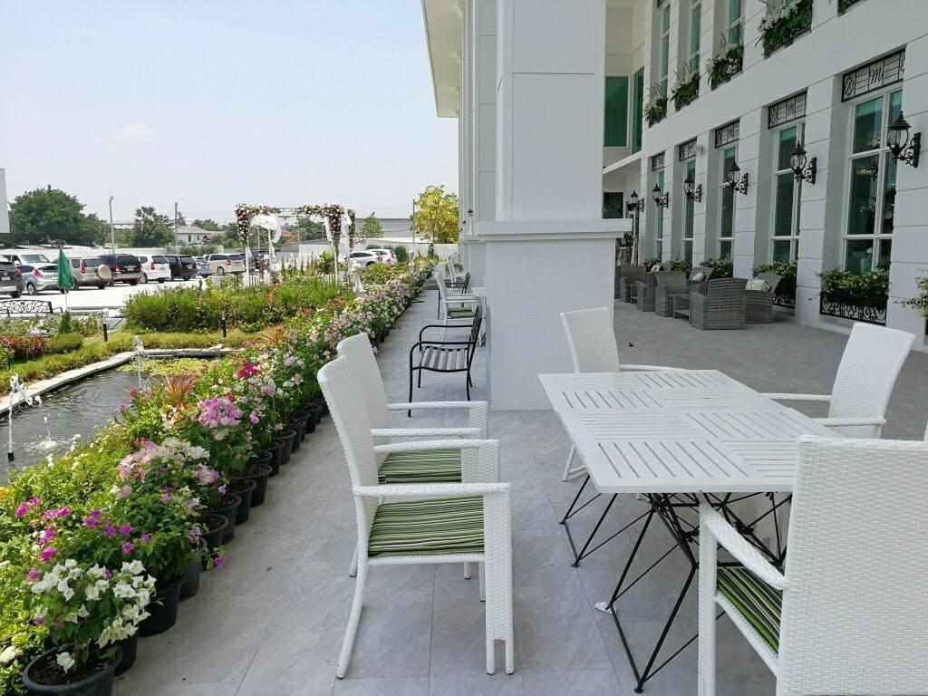 Maria Garden Restaurant