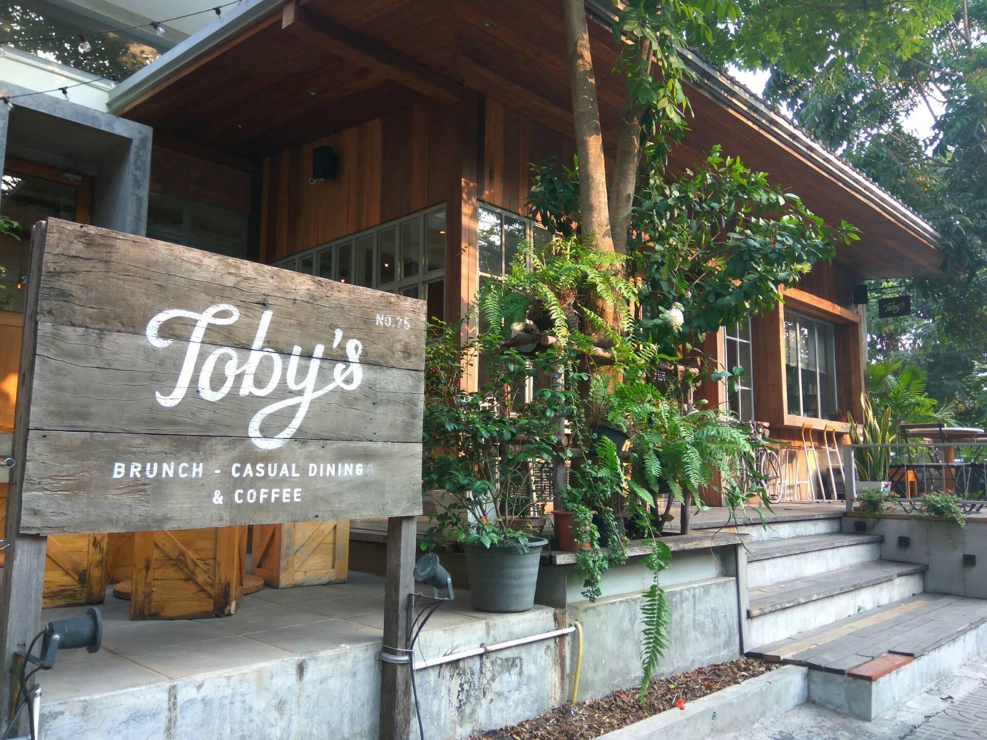 Toby's สุขุมวิท 38