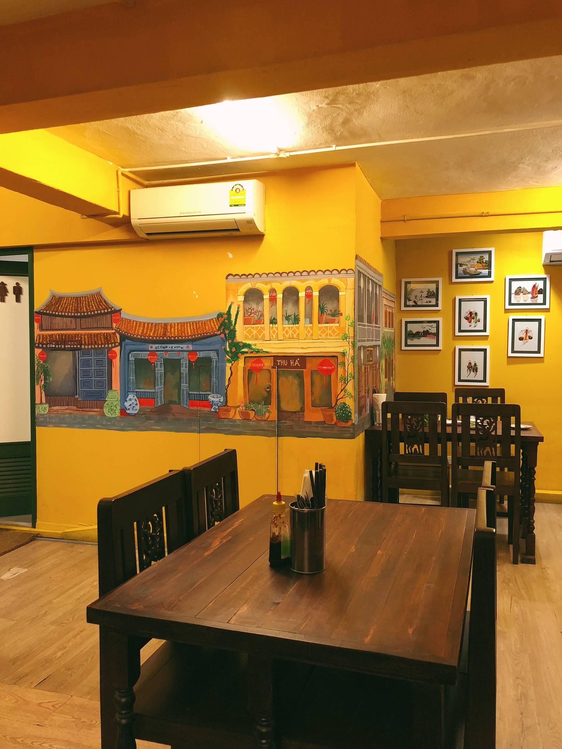 HANOI- HOUSE มหาทุน พลาซ่า