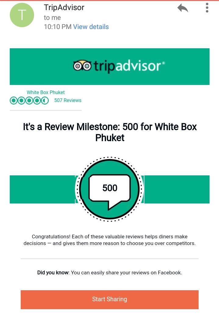 WHITE BOX Restaurant