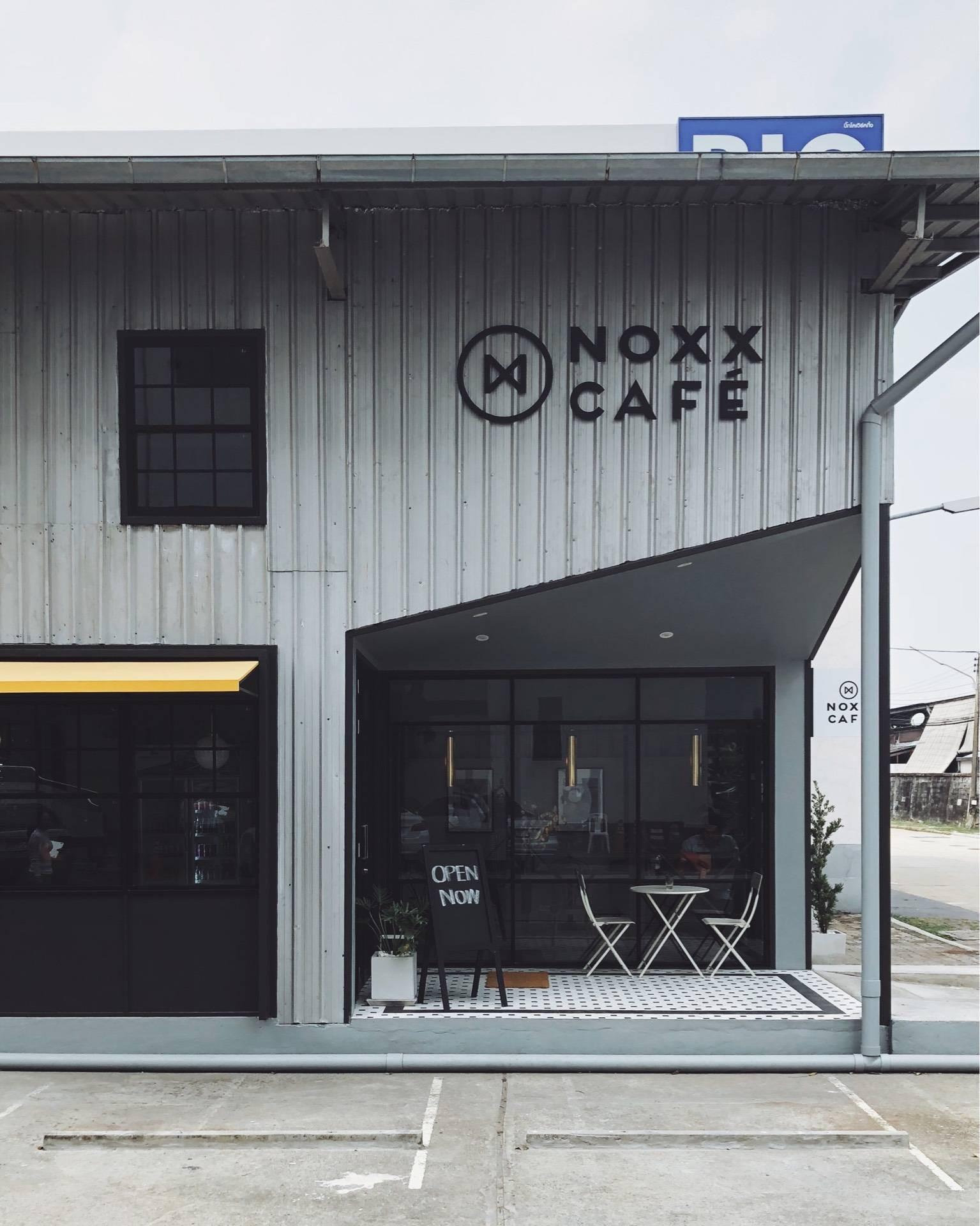 NOXX CAFÉ