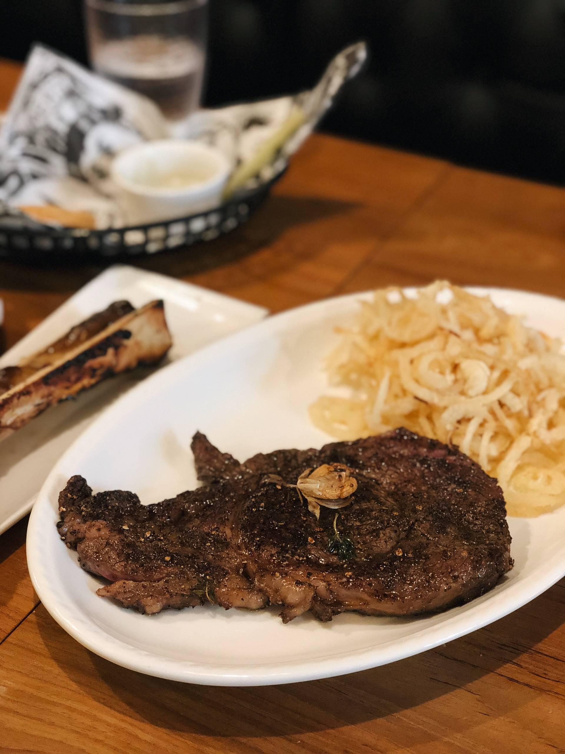 Maillard Butcher & Steak สาทร