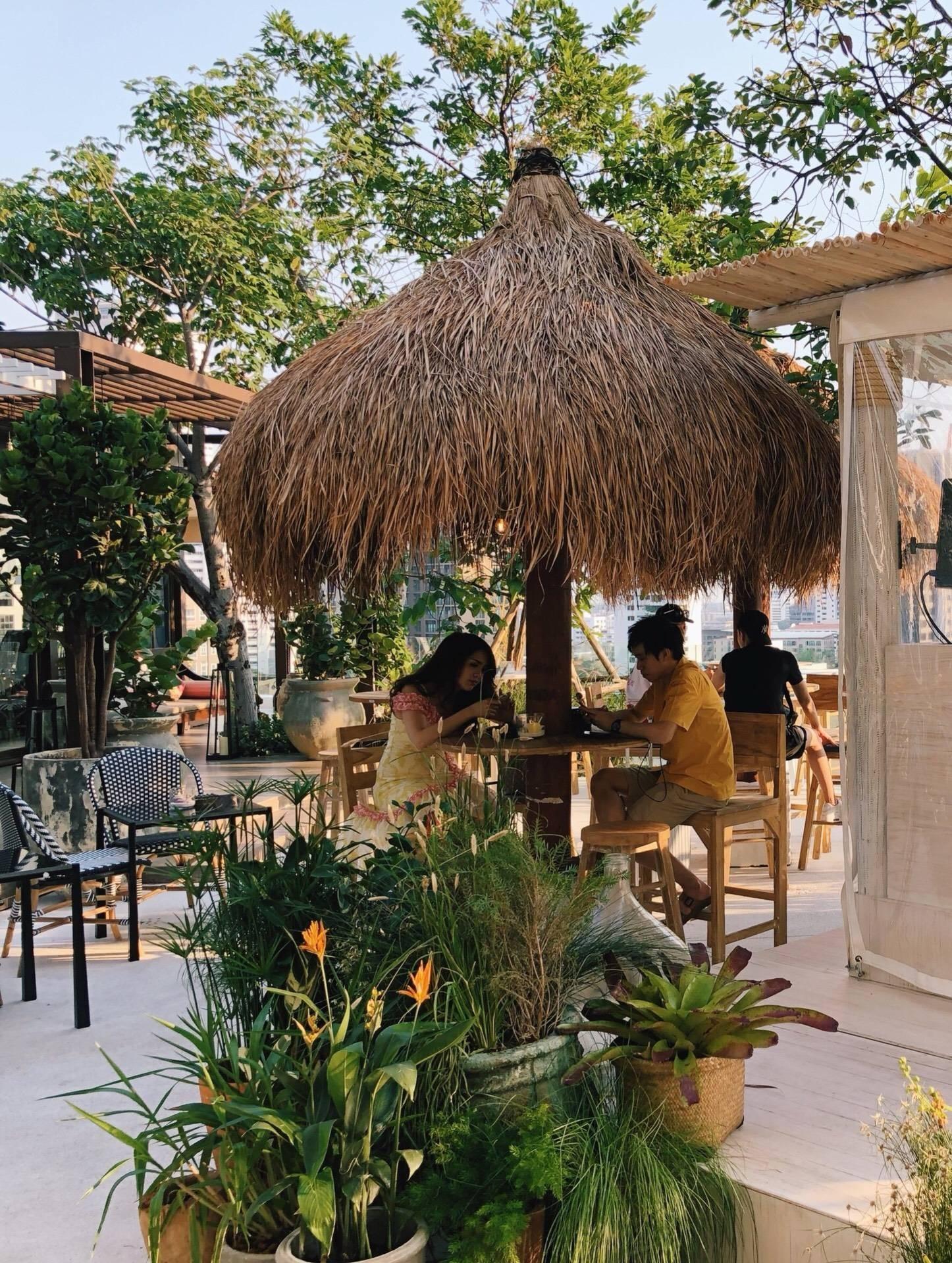 Escape Bangkok Emquartier
