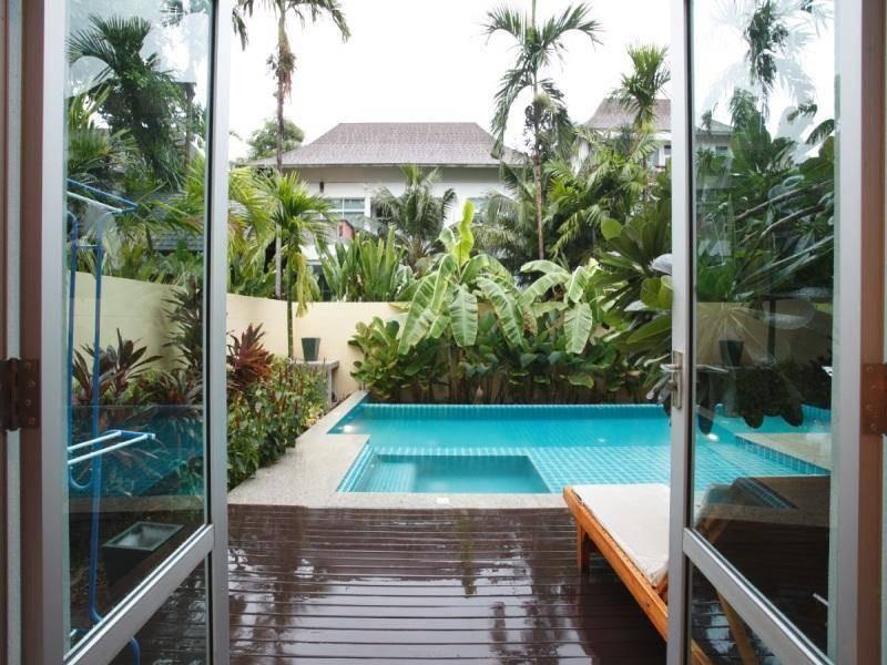 Na Ka Wari 4 Bedroom Pool Villa