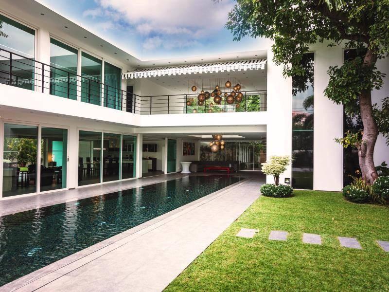 Grand Siam Pool Villa Pattaya