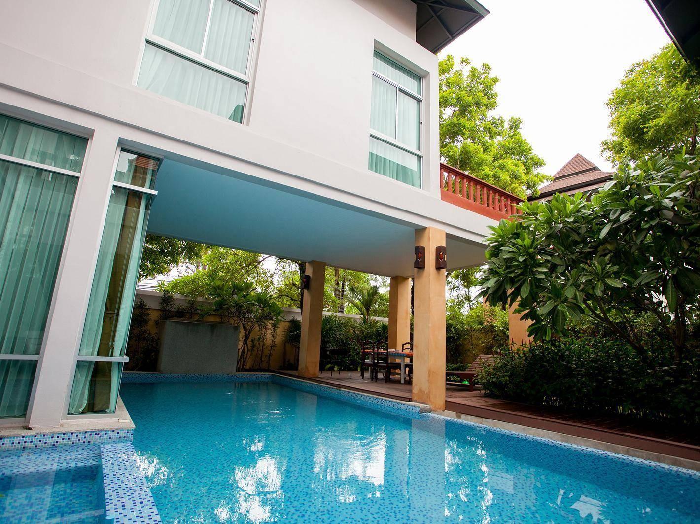 Na Ka Wari 5 Bedroom Pool Villa
