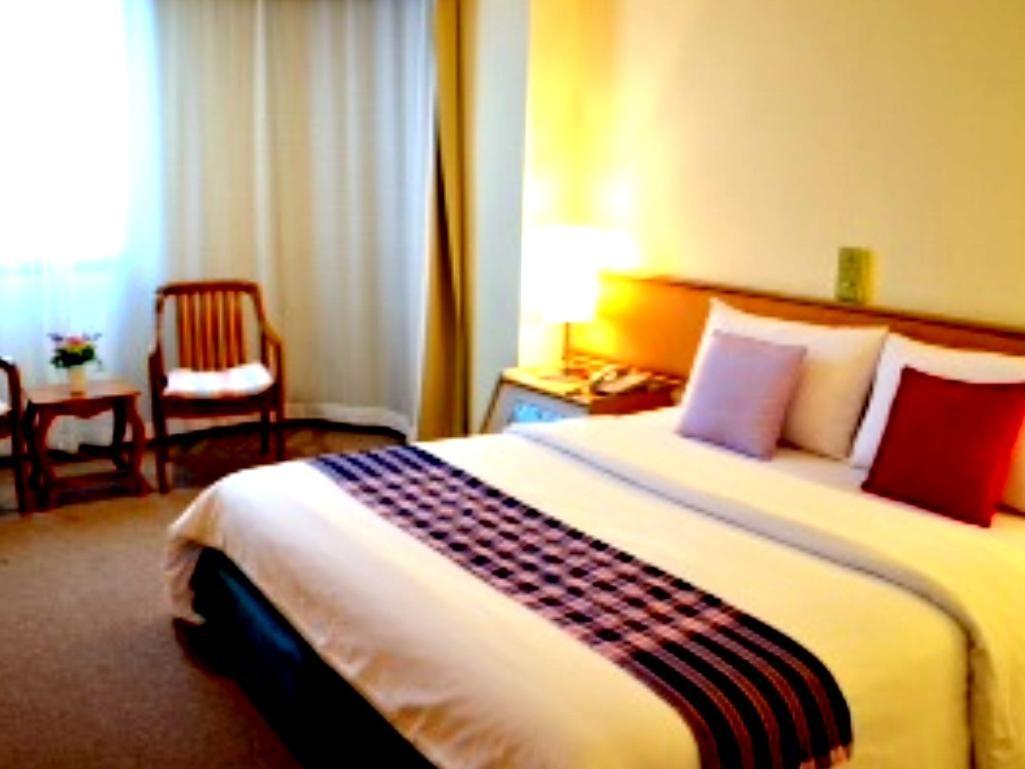 โรงแรมเดอะมาเจสติก