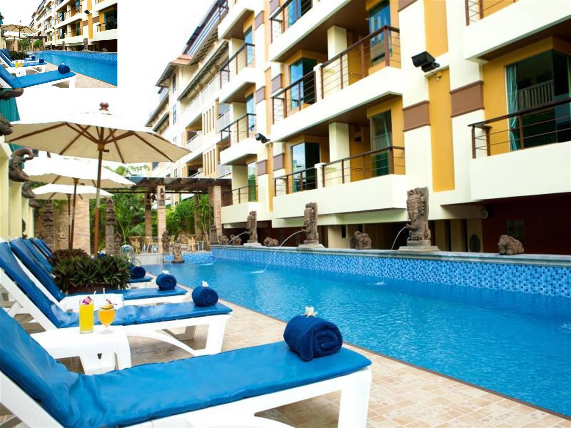 La Vintage Resort