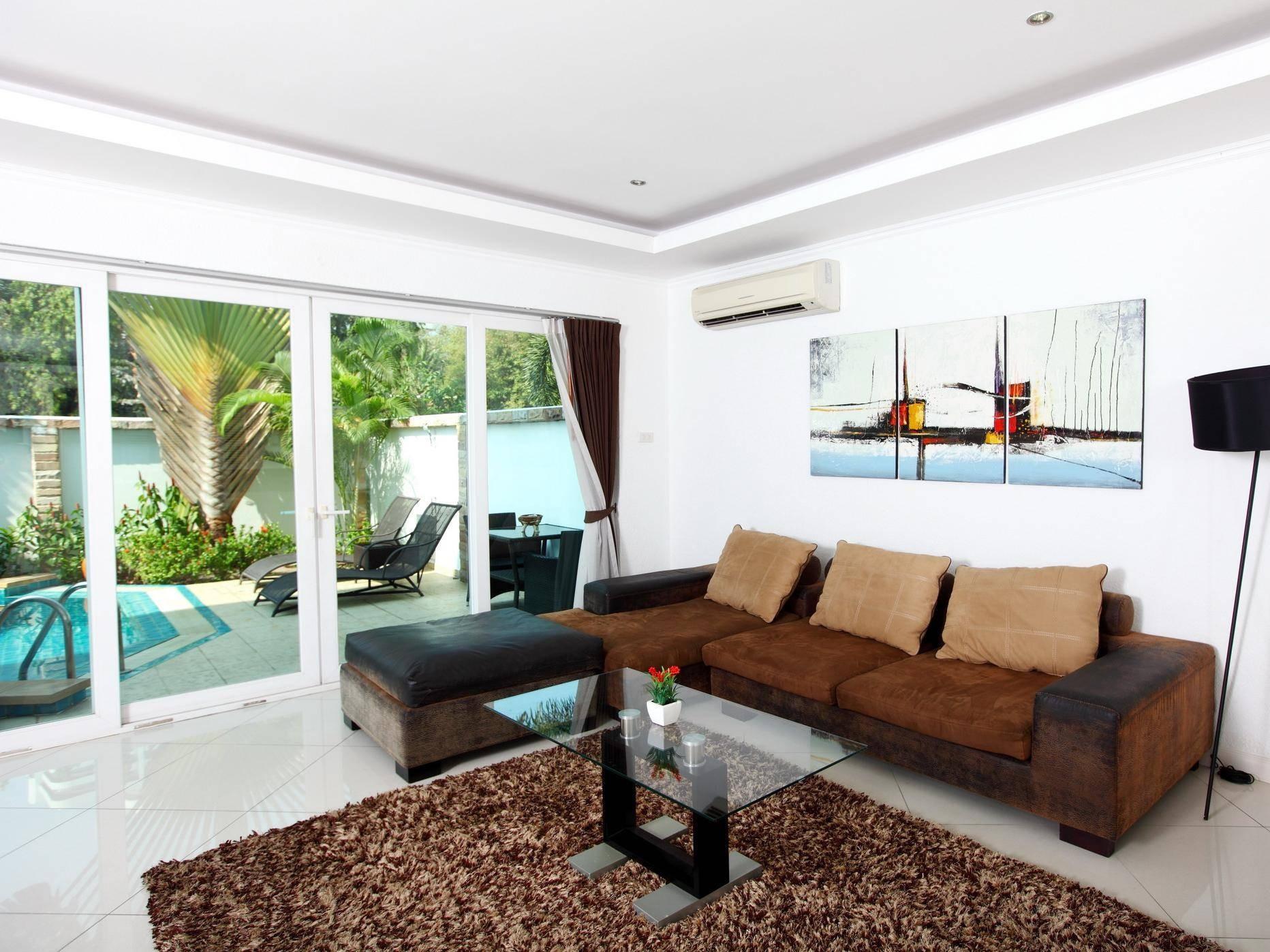 Tabaluga Pool Villa