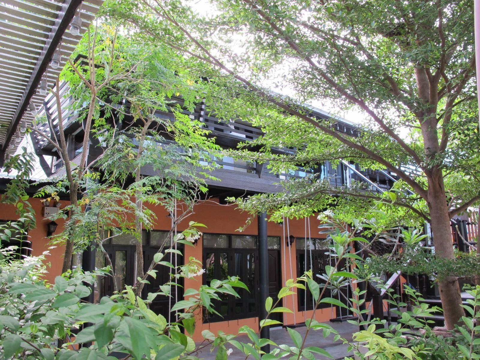 Pan Wiman Amphawa Garden Resort