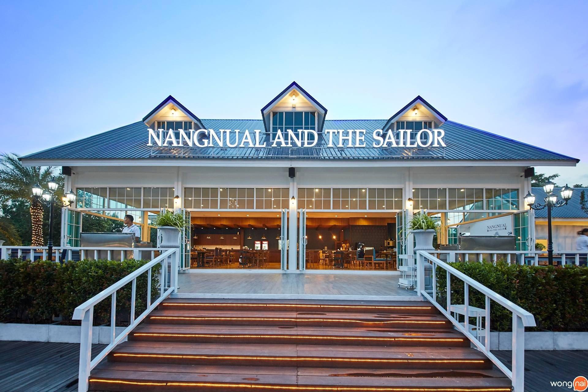 Nangnual and the Sailor