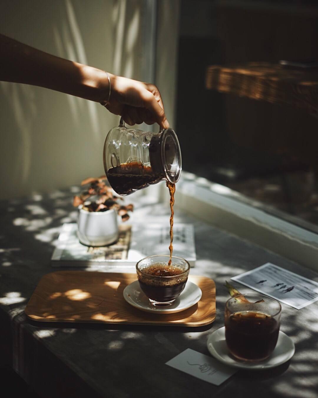 SwayGray Coffee