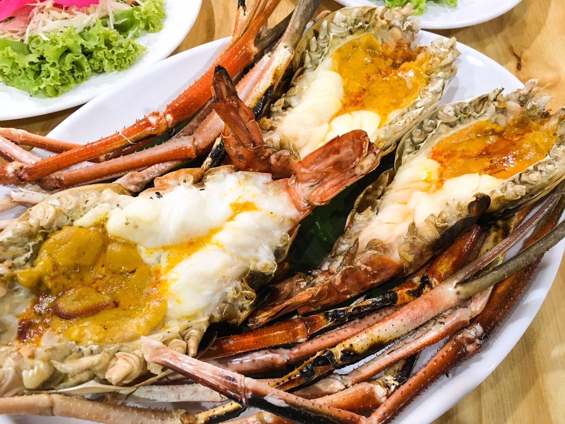 Dเนาะ Seafood