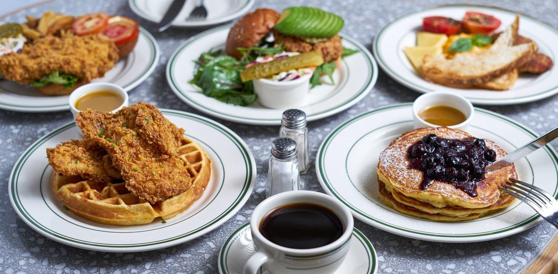 """Clinton St. Baking Company"" ร้านอาหารเช้าชื่อดังจากนิวยอร์ก"