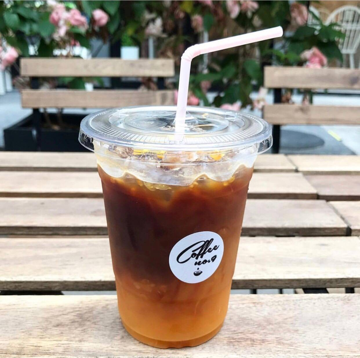 Coffee No.9 A-One Ari