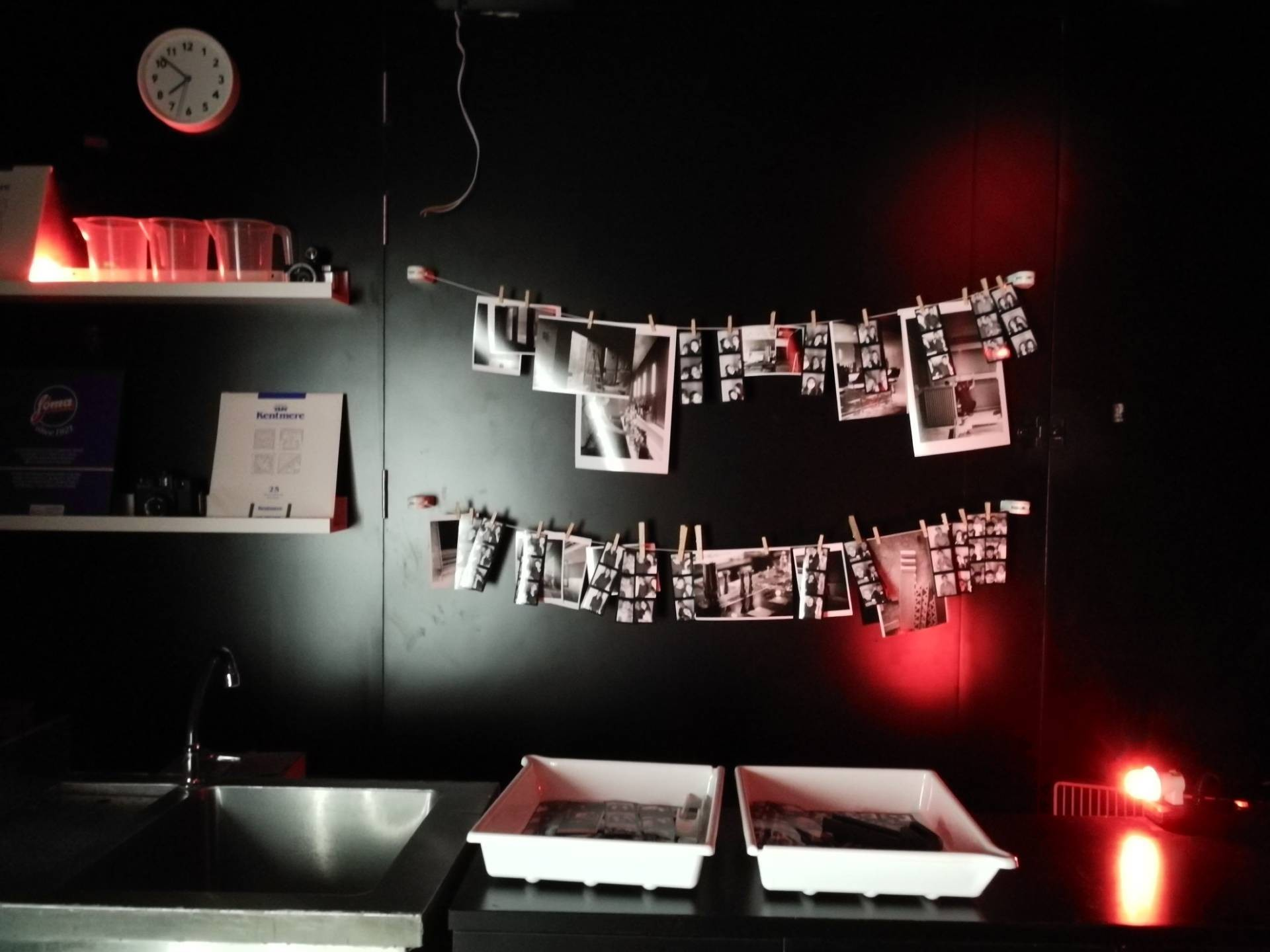 Find The Photo Booth สุขุมวิท 11