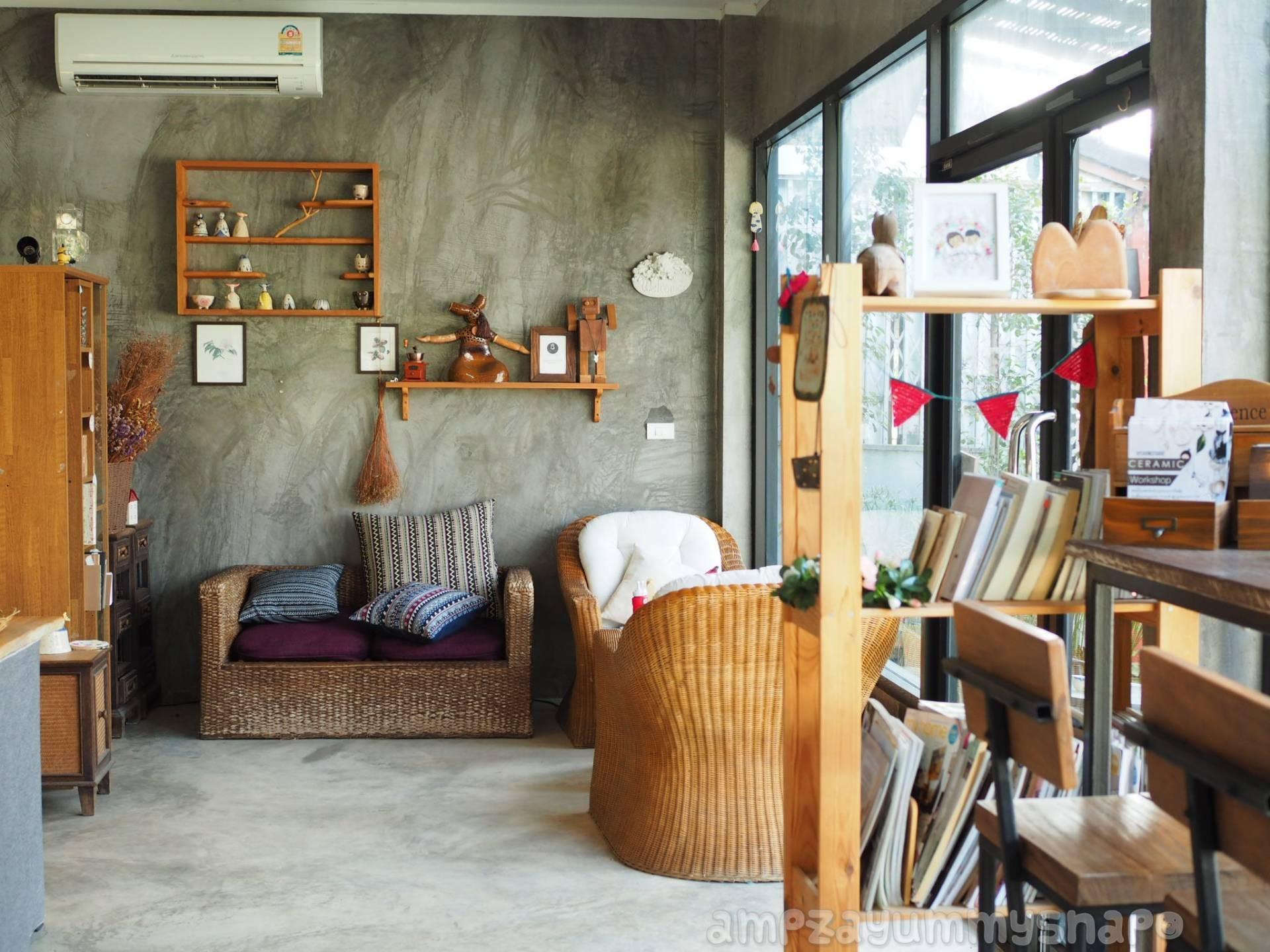 Joon studio & cafe' นครปฐม