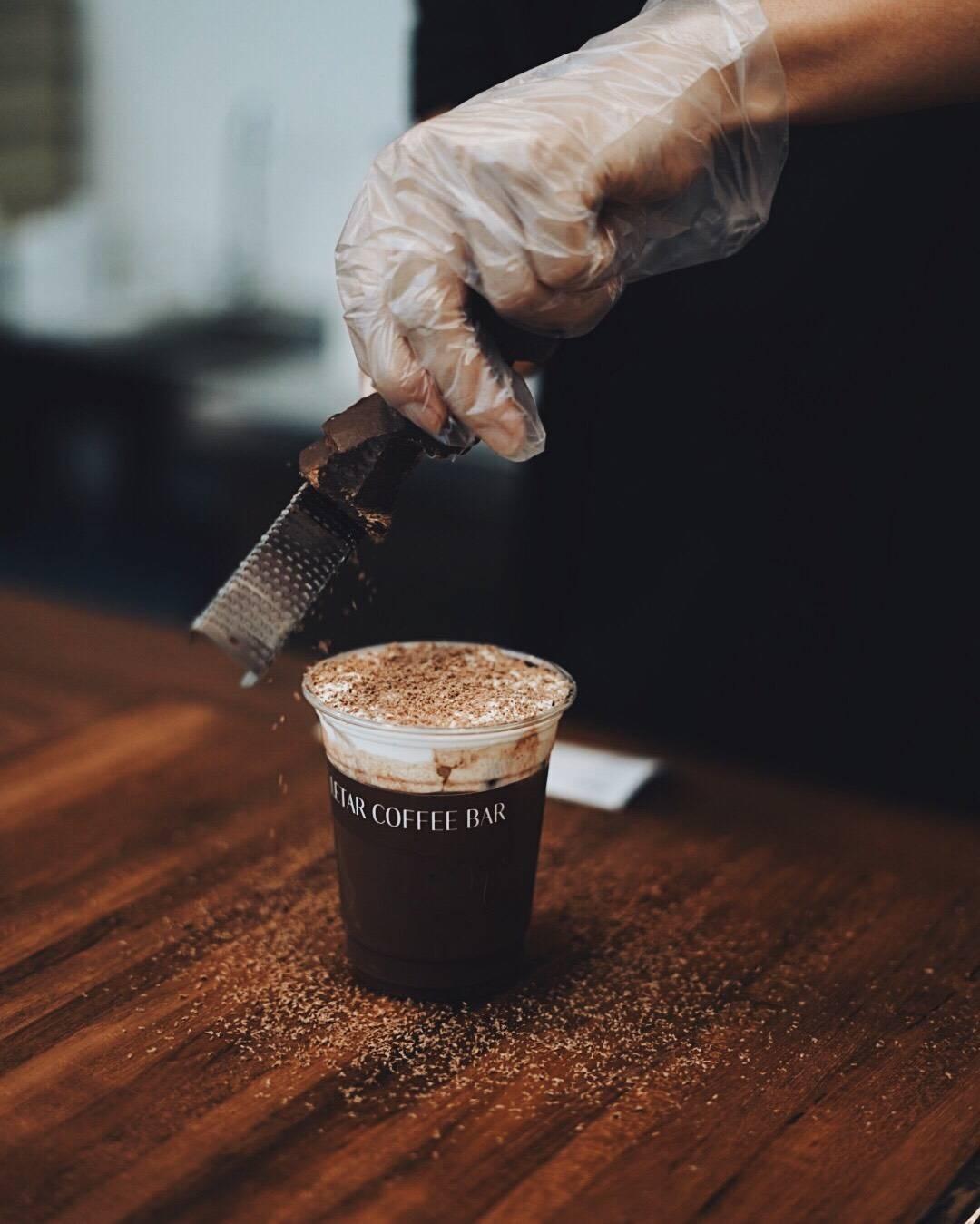 LETAR Coffee Bar