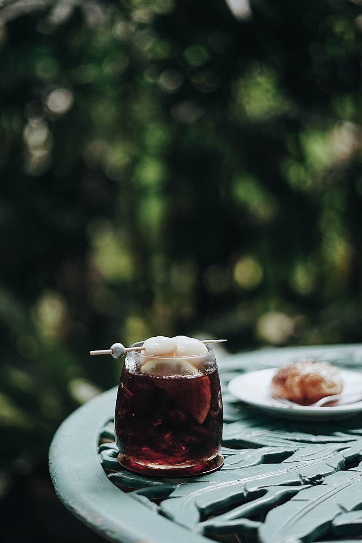 KEYI CAFE