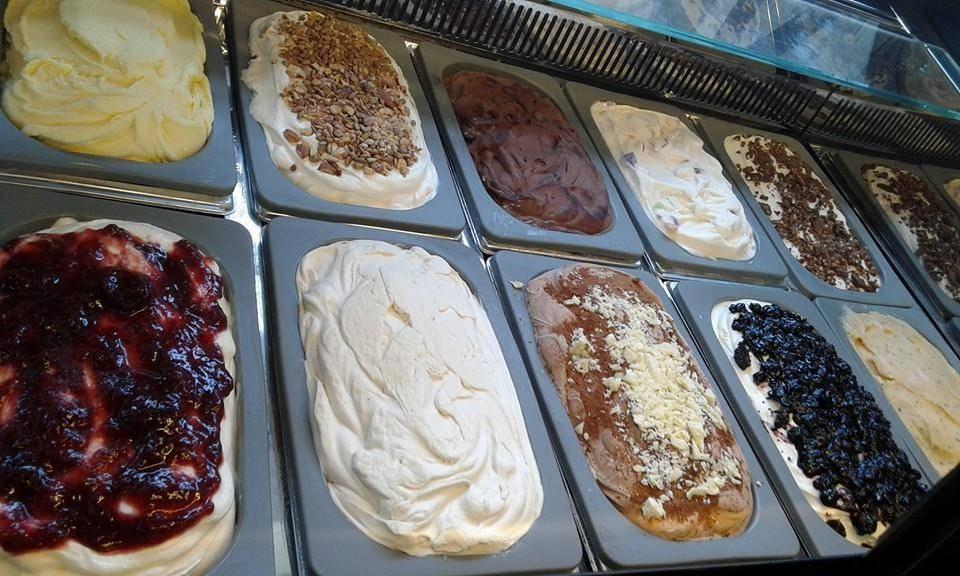 Nami Ice-cream Homemade