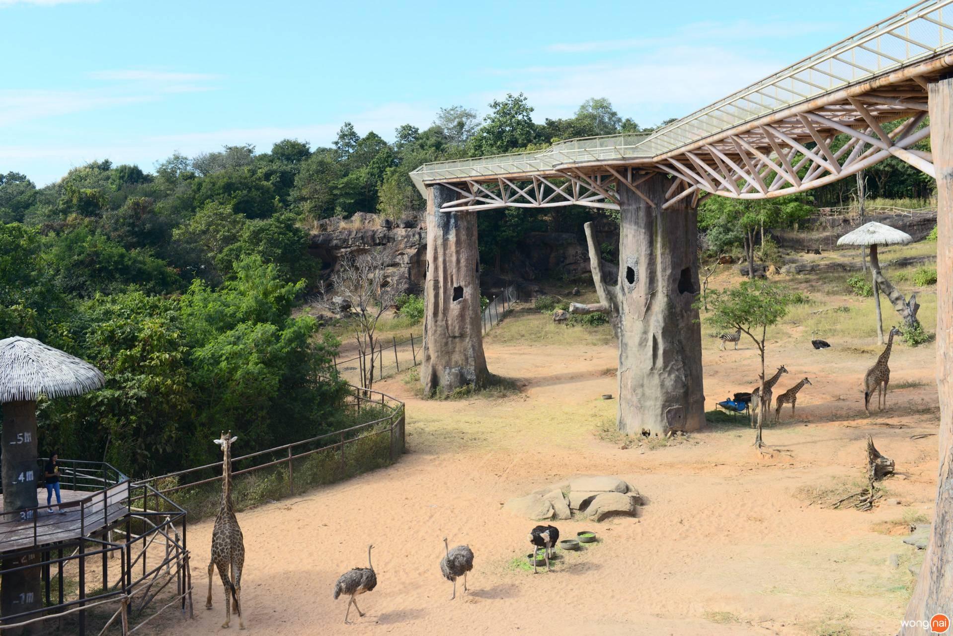 สวนสัตว์ขอนแก่น