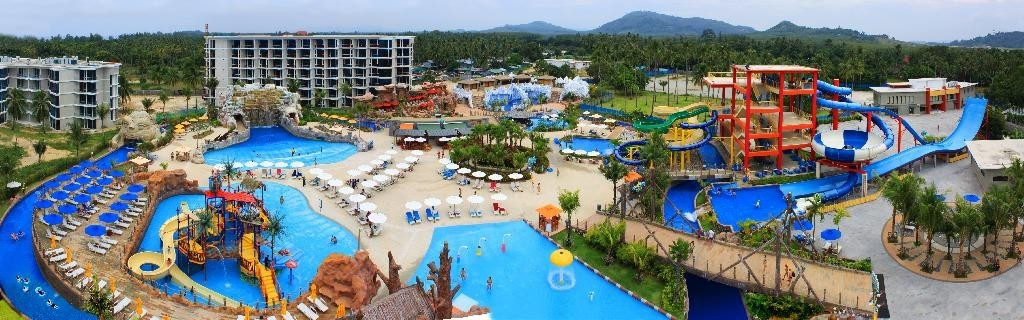 splashjungle waterpark ภูเก็ต