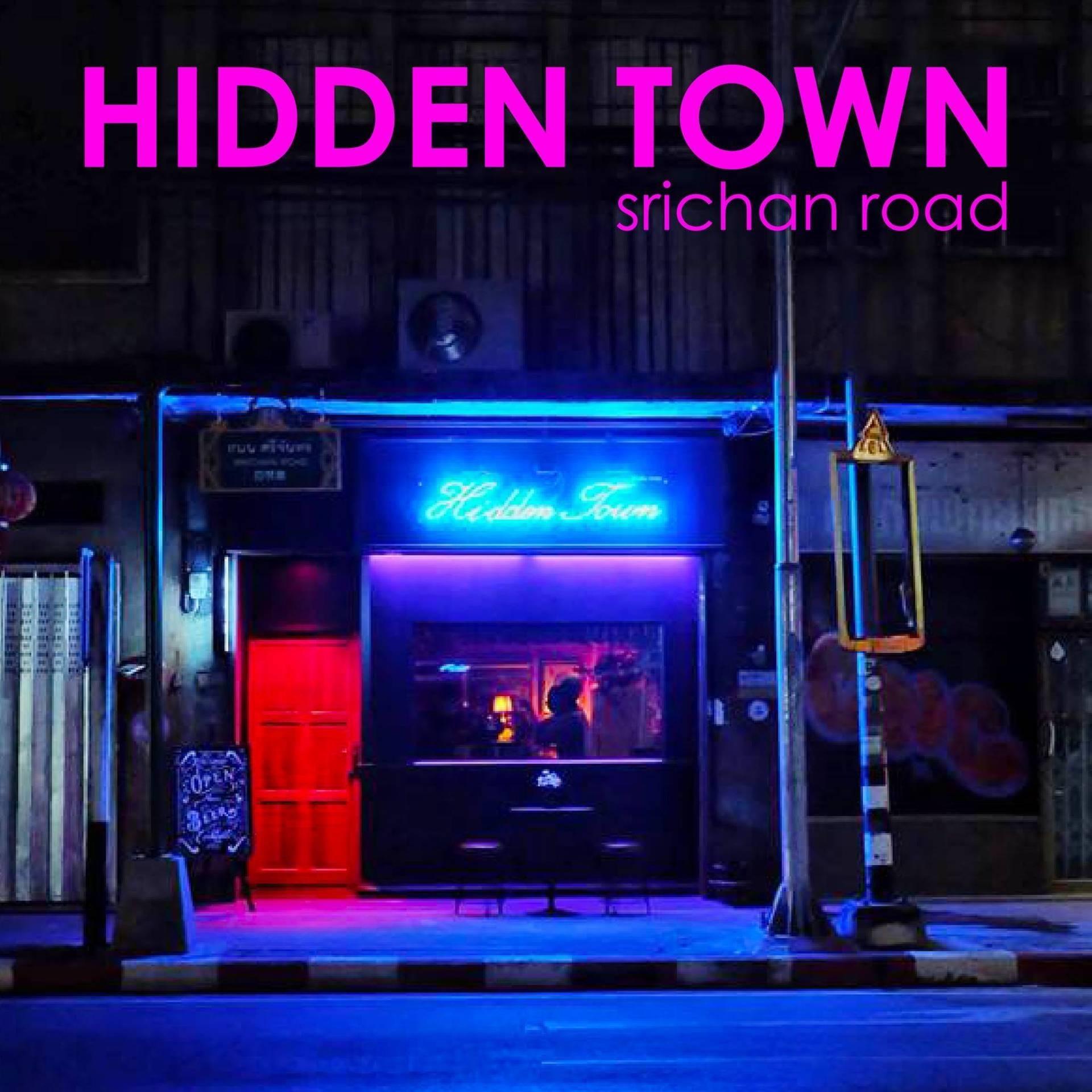 Hidden Town