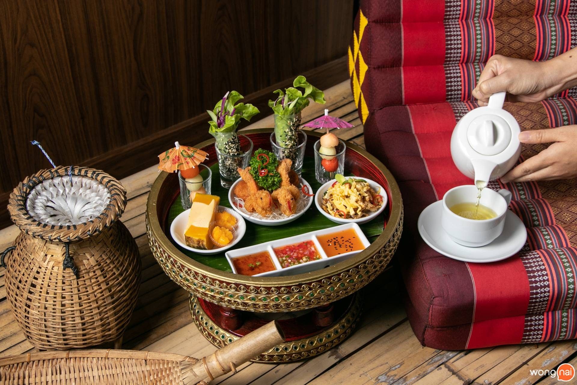 Nakwan Cafe
