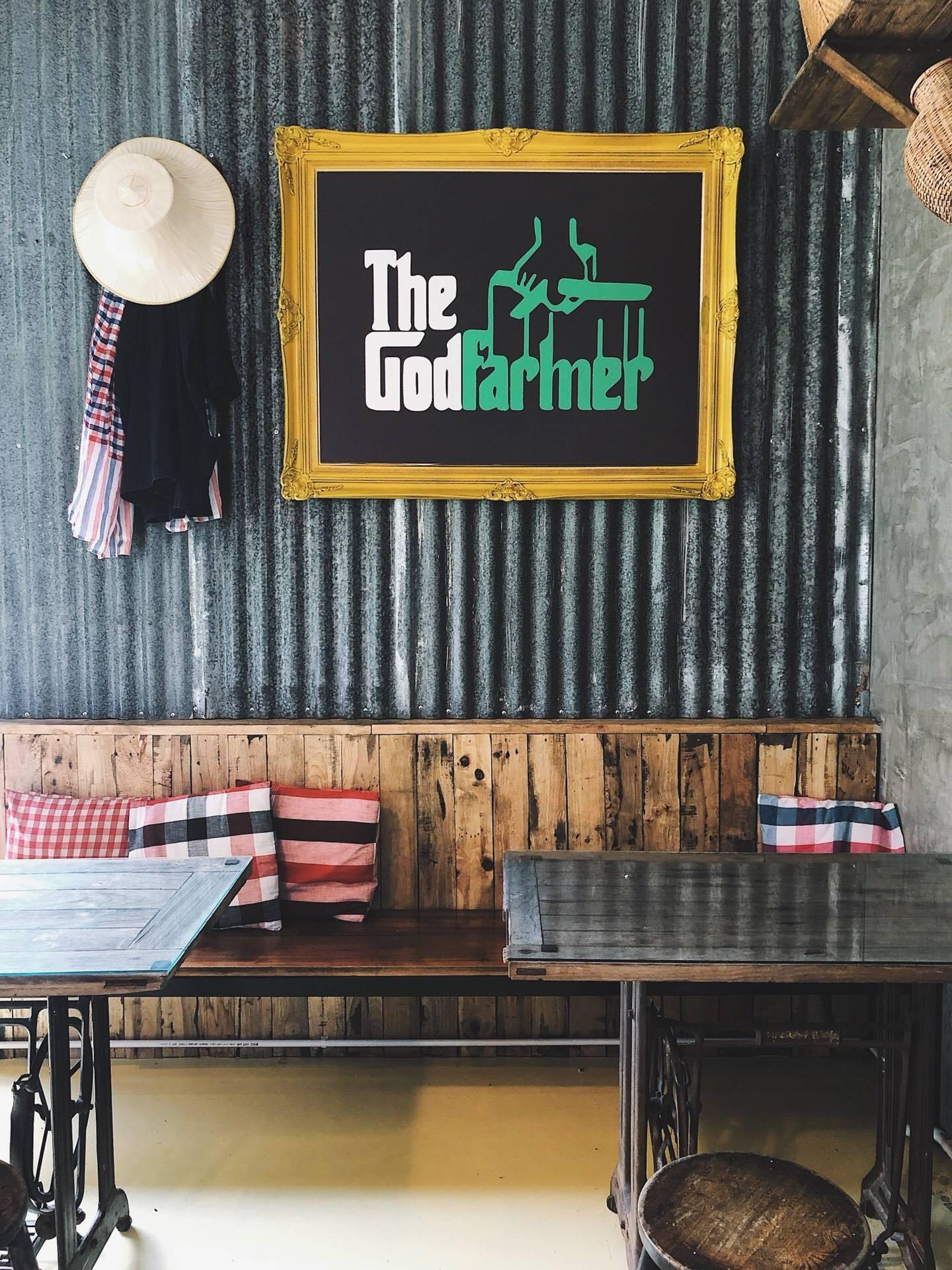 นา นา นา Cafe & Farmers Market ม.เกษตร บางเขน