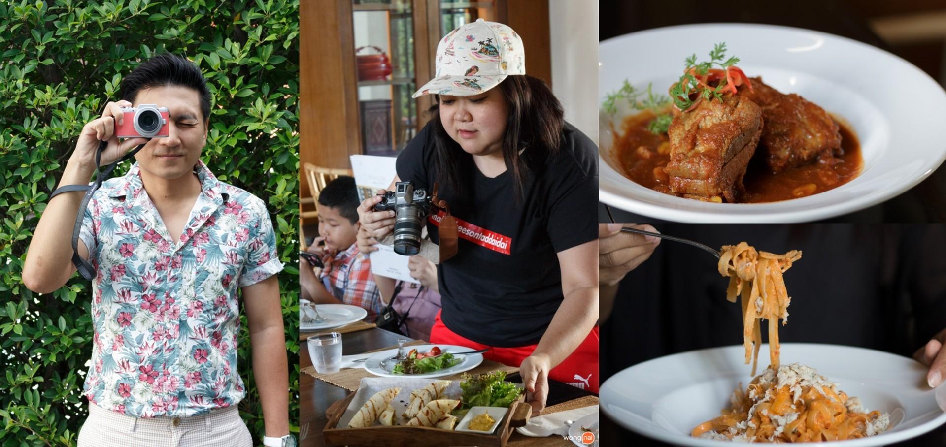Wongnai Chiang Mai Top User Party #36 @Buristro Bar & Cafe