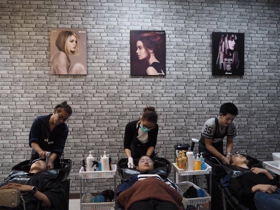 Le Salon De Beaute By Jenny