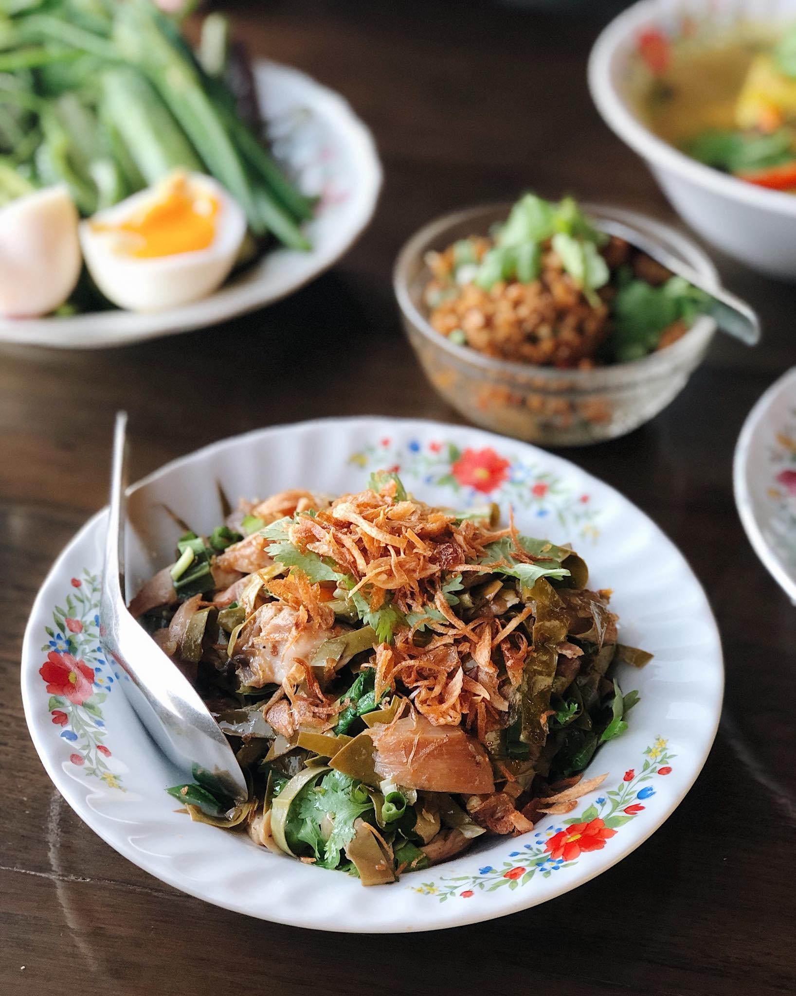 Bangkok bold