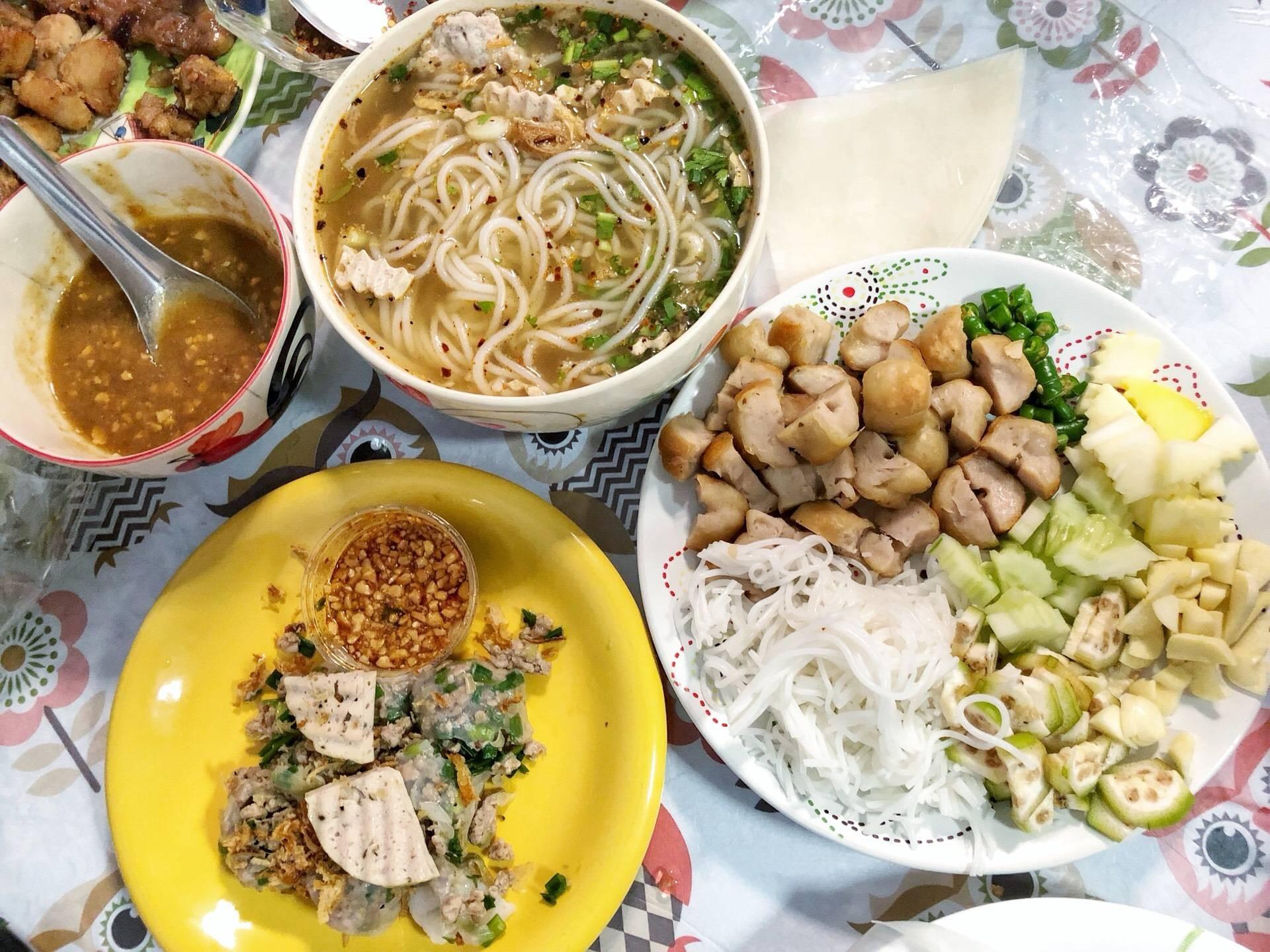 ทิพวรรณ อาหารเวียดนาม บางเขน