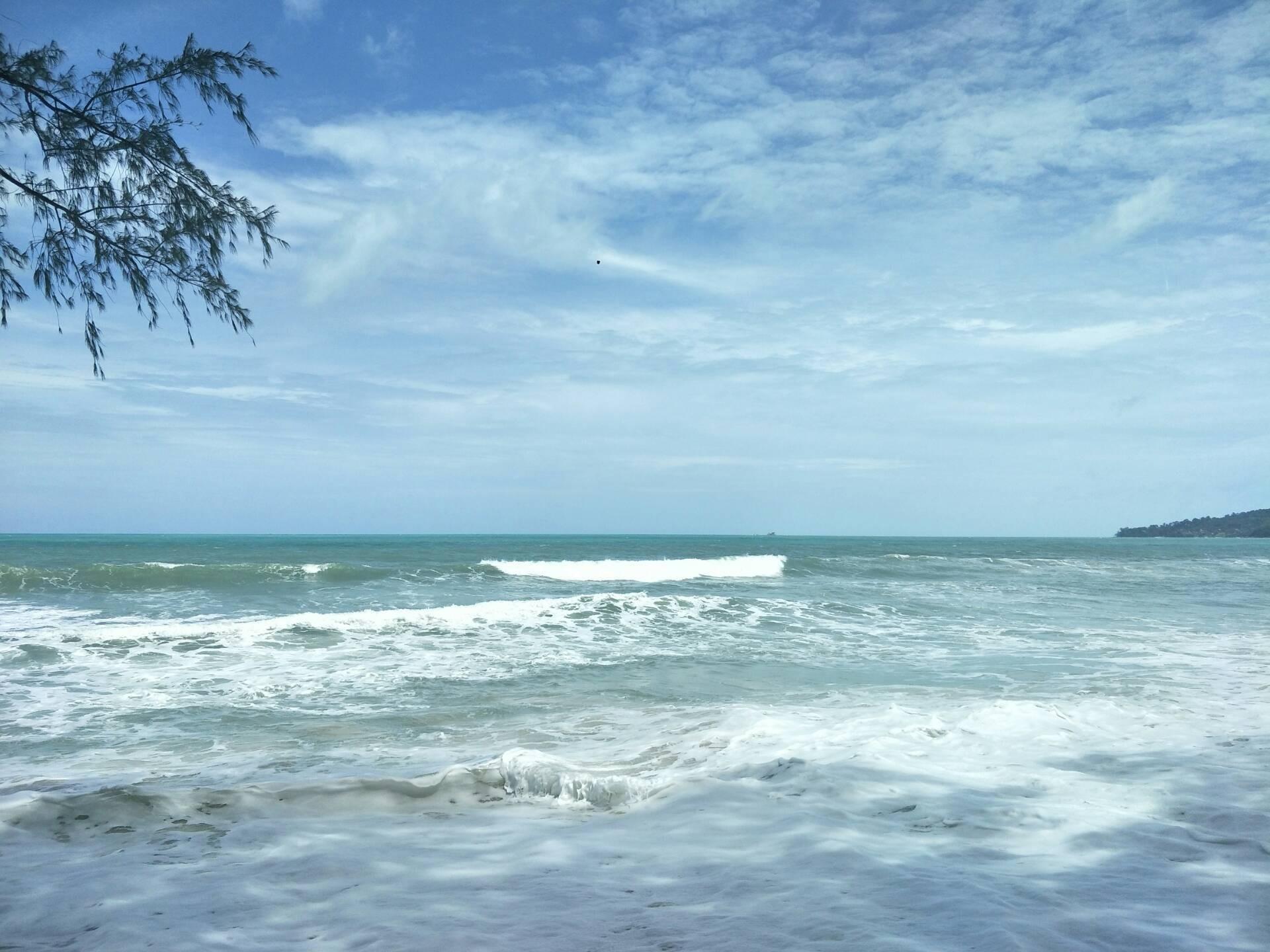หาดบางเทา
