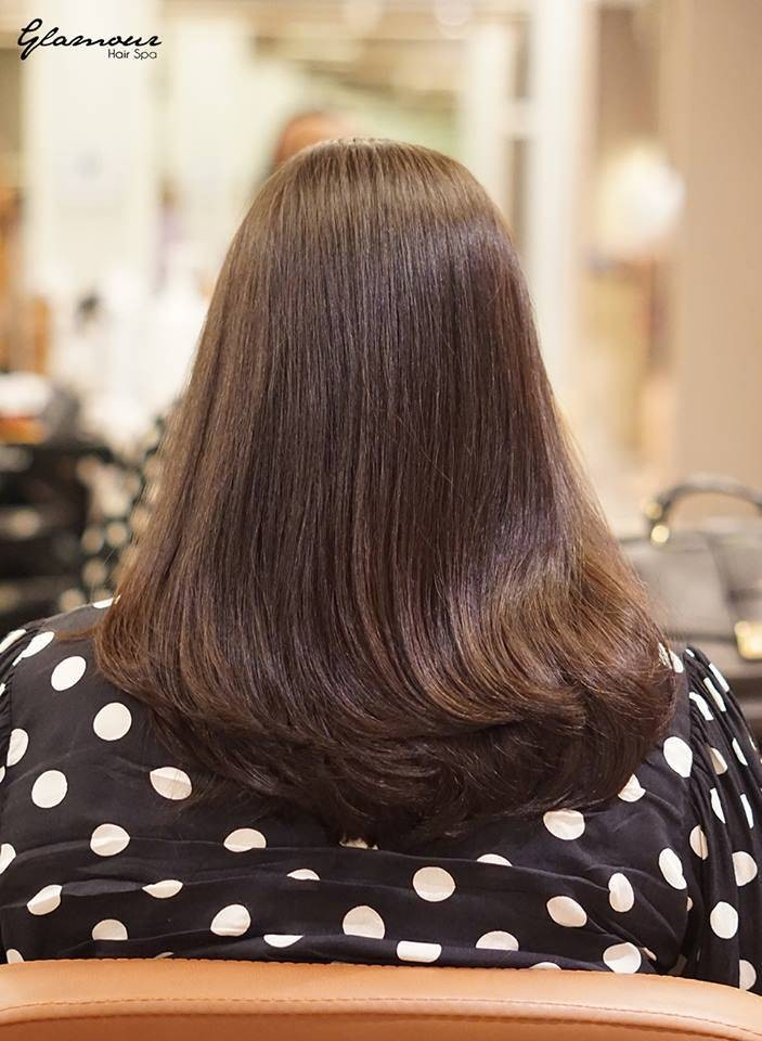 Glamour Hair Spa ทองหล่อ