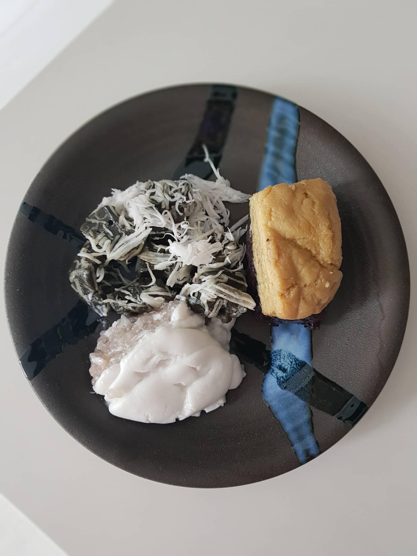 ขนมหวานมะลิวัลย์  ซอยอารีย์