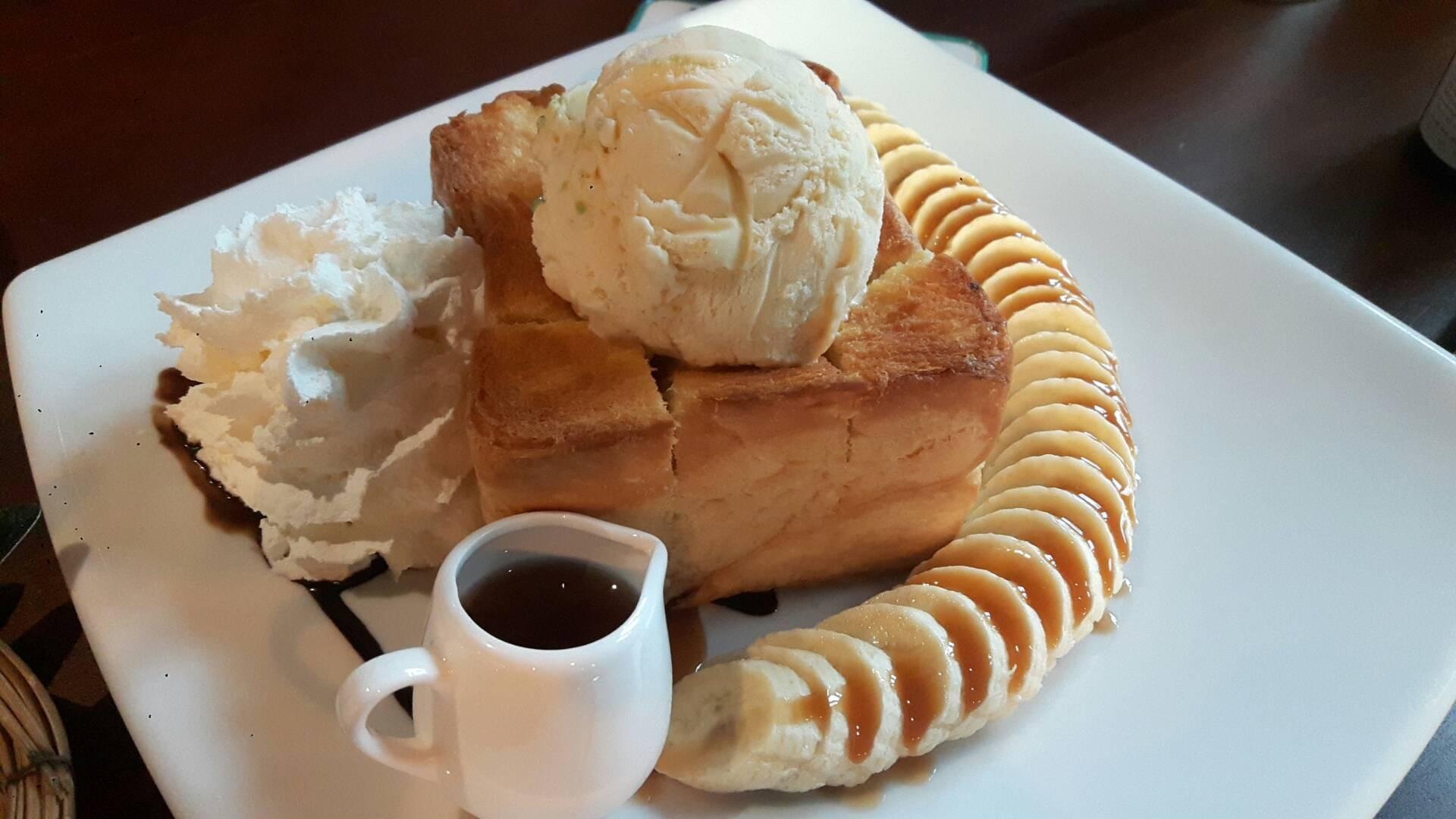 ร้านกาแฟก้ามปู Cafe'de Kampu
