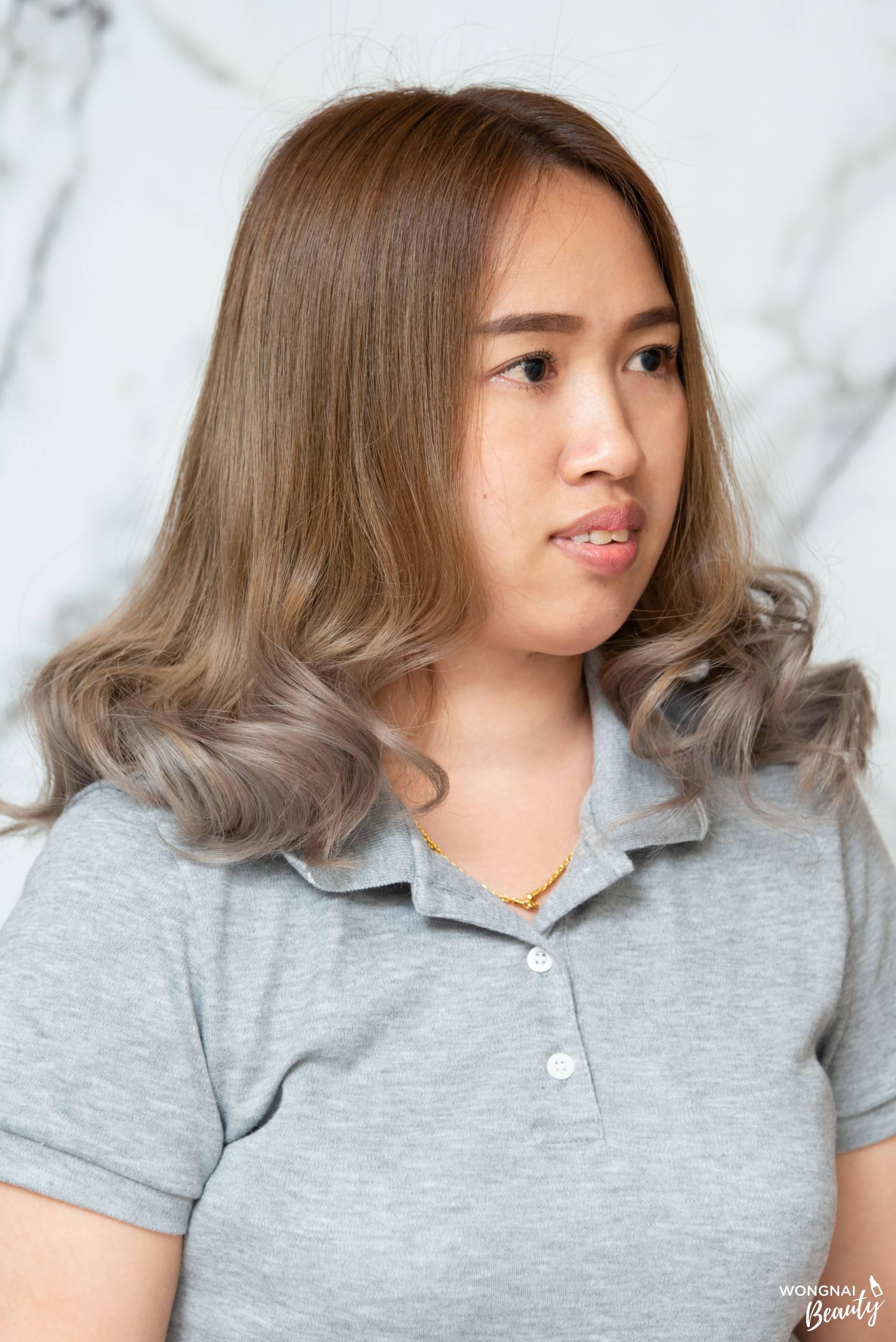 The Society Hair ลาดพร้าว 53