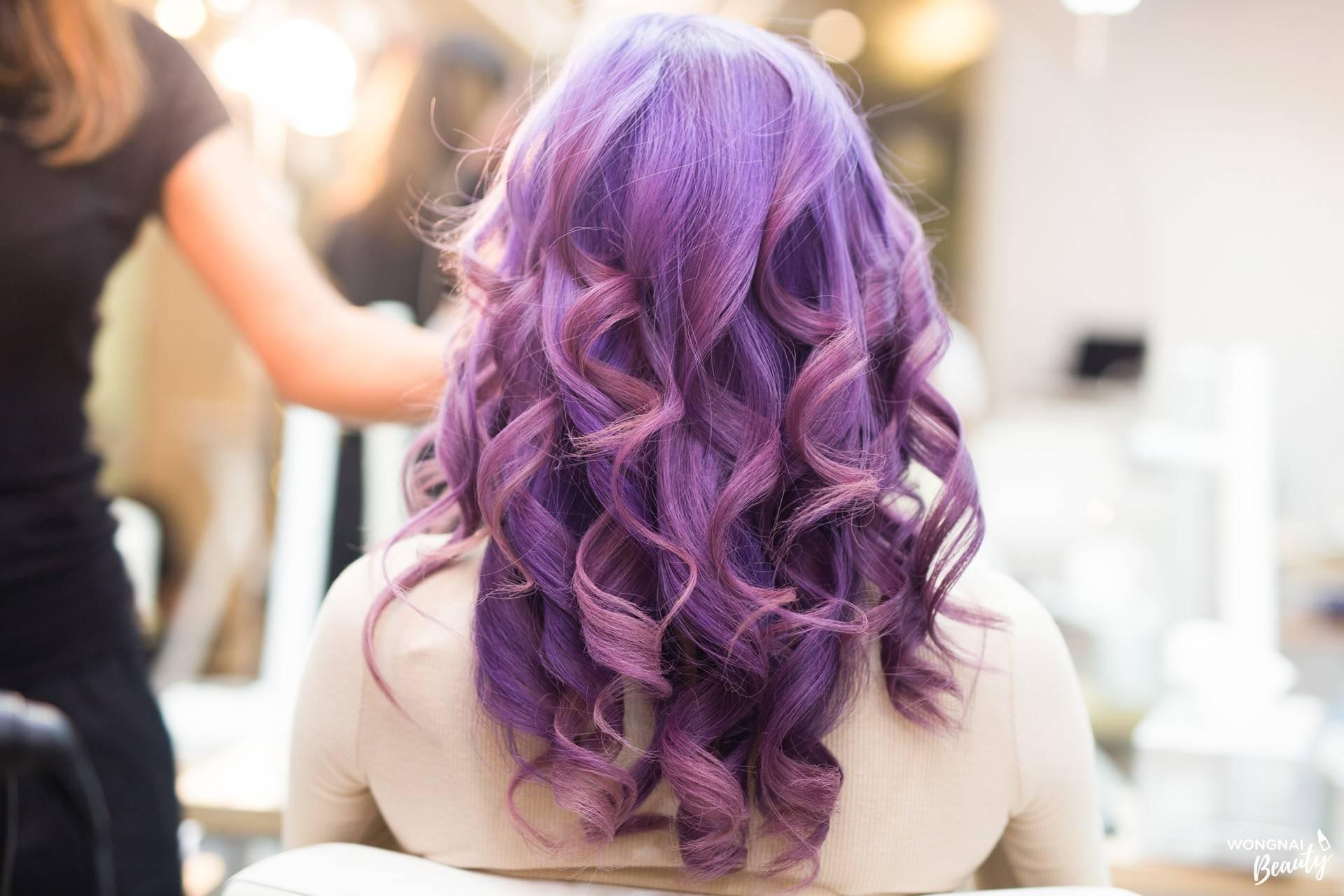 Ladyford Hair Studio