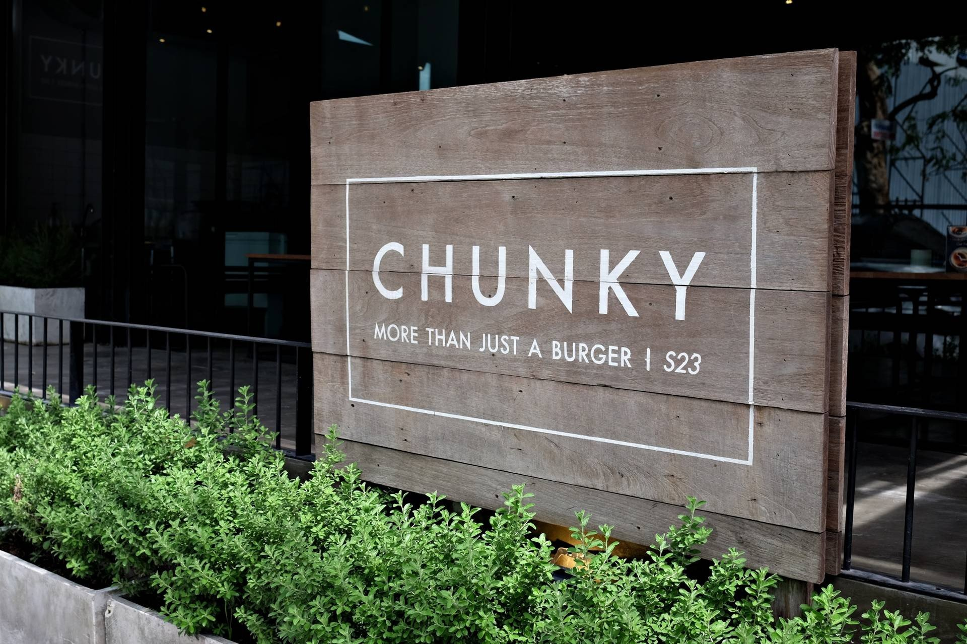 Chunky สุขุมวิท 23