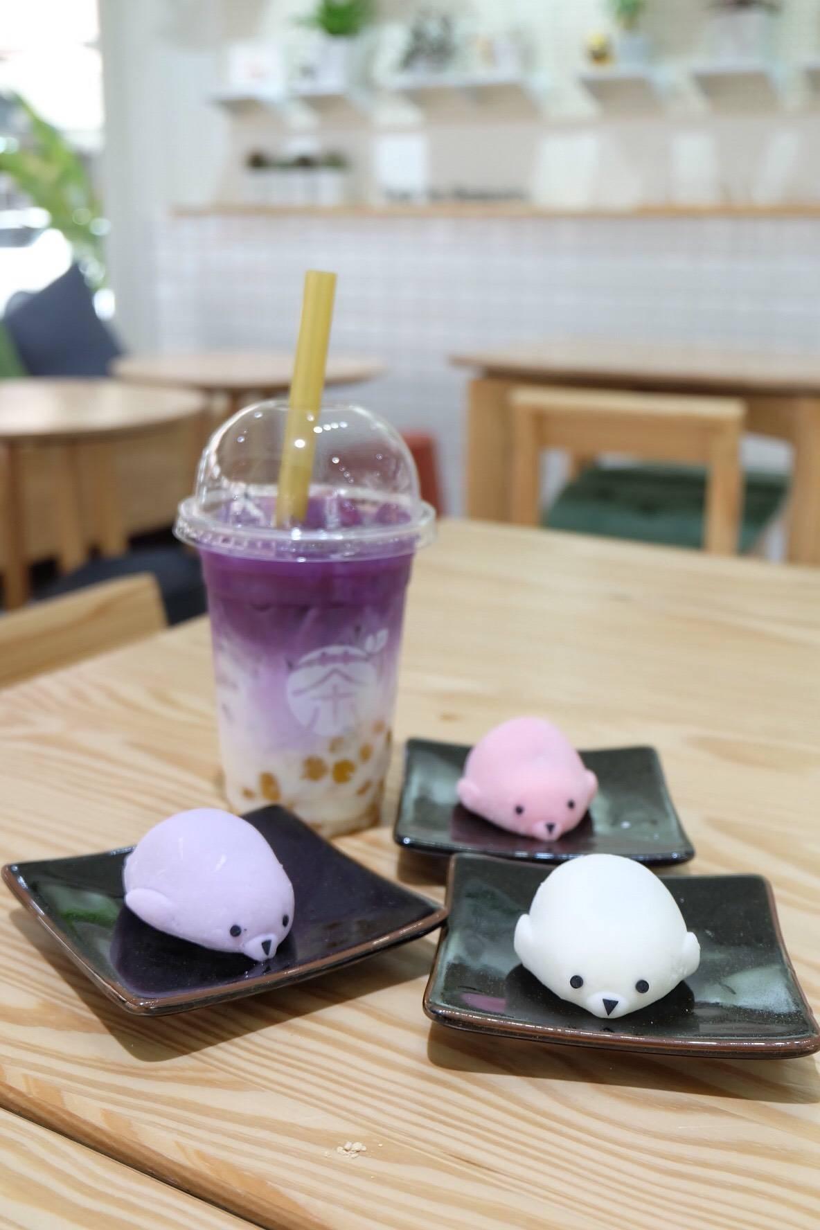 Tokyo Sweets จุฬาลงกรณ์