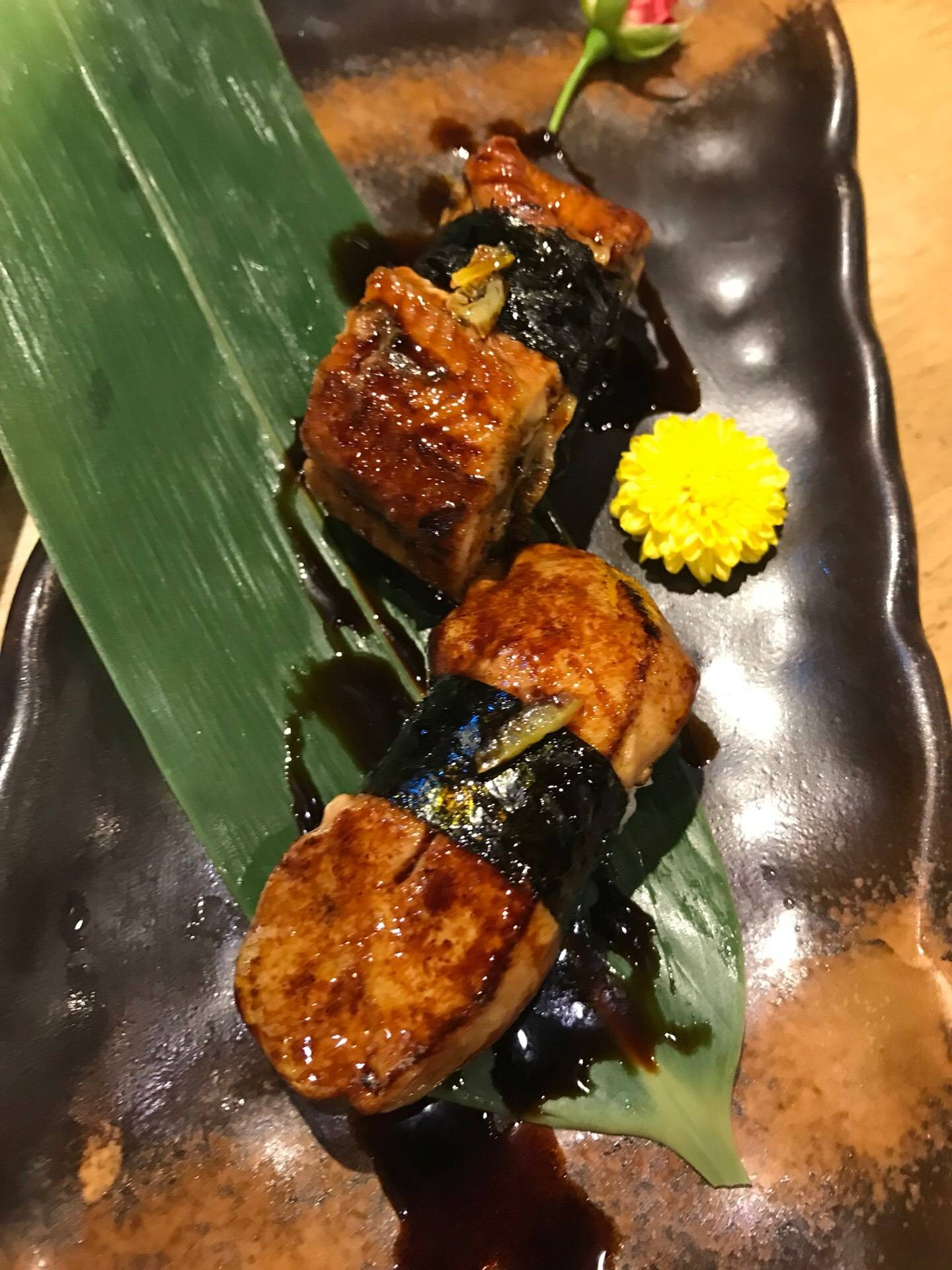 Kabocha Sushi the street รัชดา