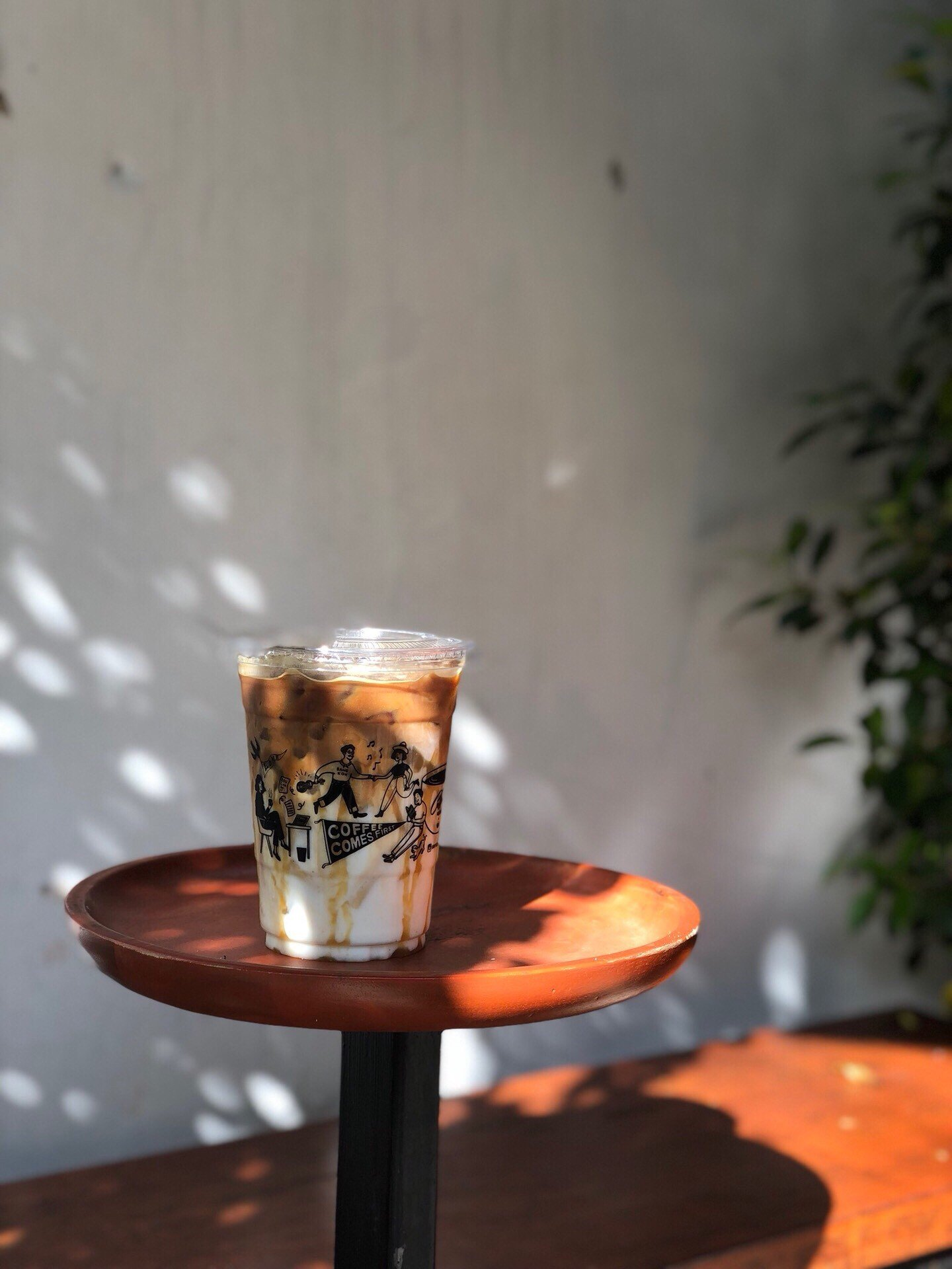 Coffee No.9 A - ONE Ari สาขา 2