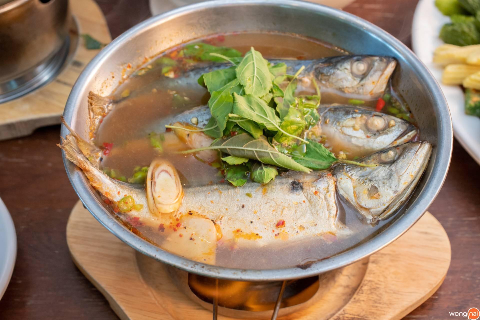ปลาทู จันทบุรี