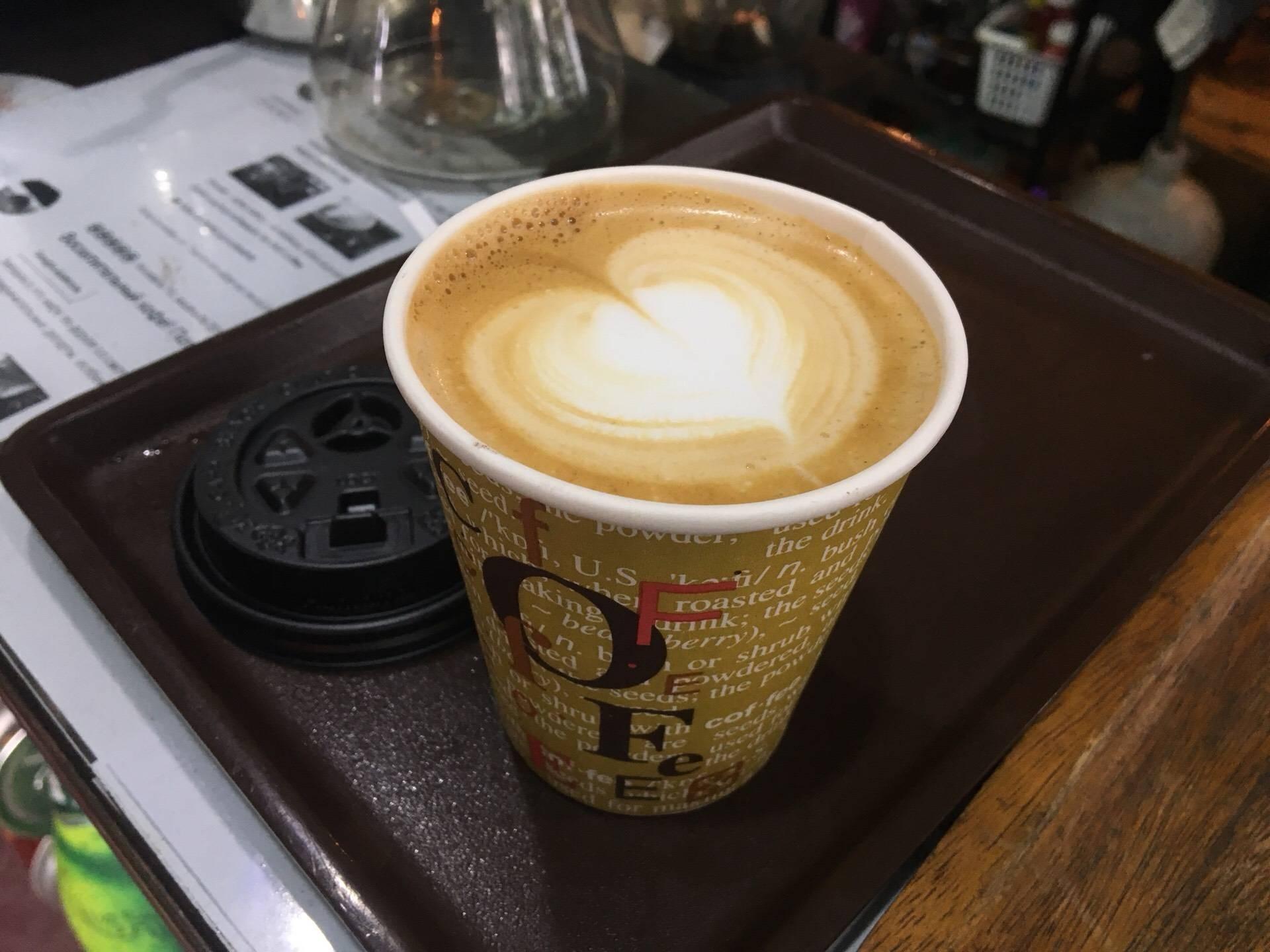 Rin Mill cafe โรงคั่วกาแฟสดเขารัง